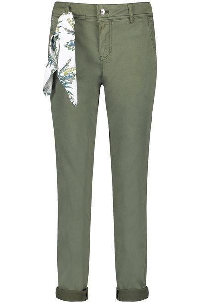 TAIFUN pantalon chino