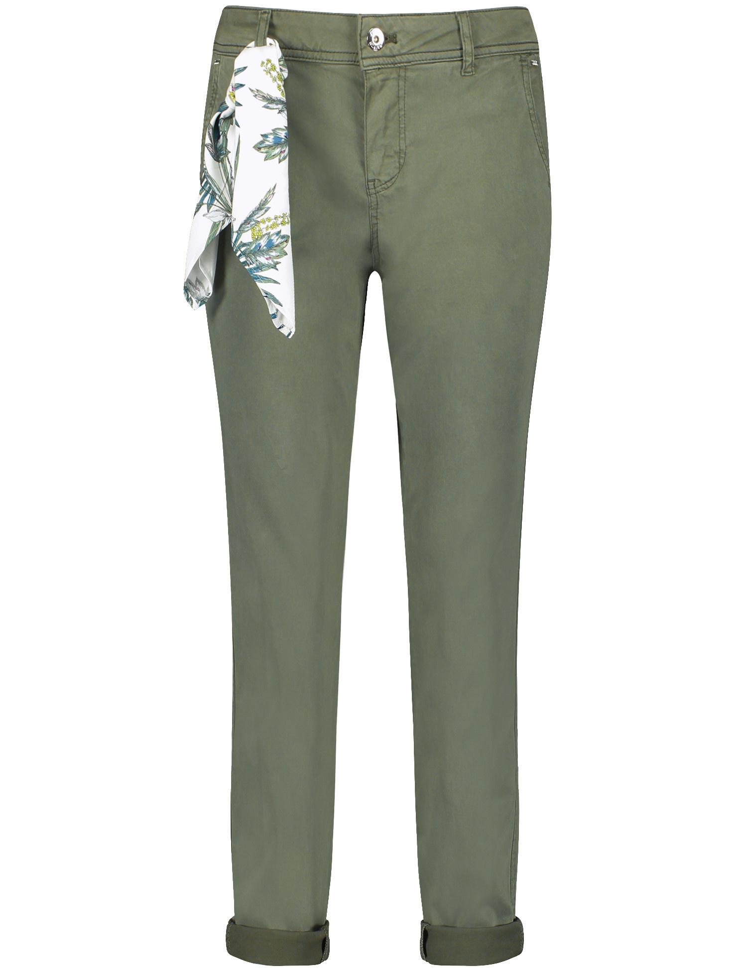 TAIFUN pantalon chino-1