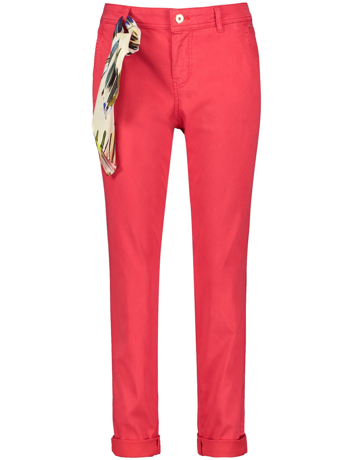 TAIFUN pantalon chino-4