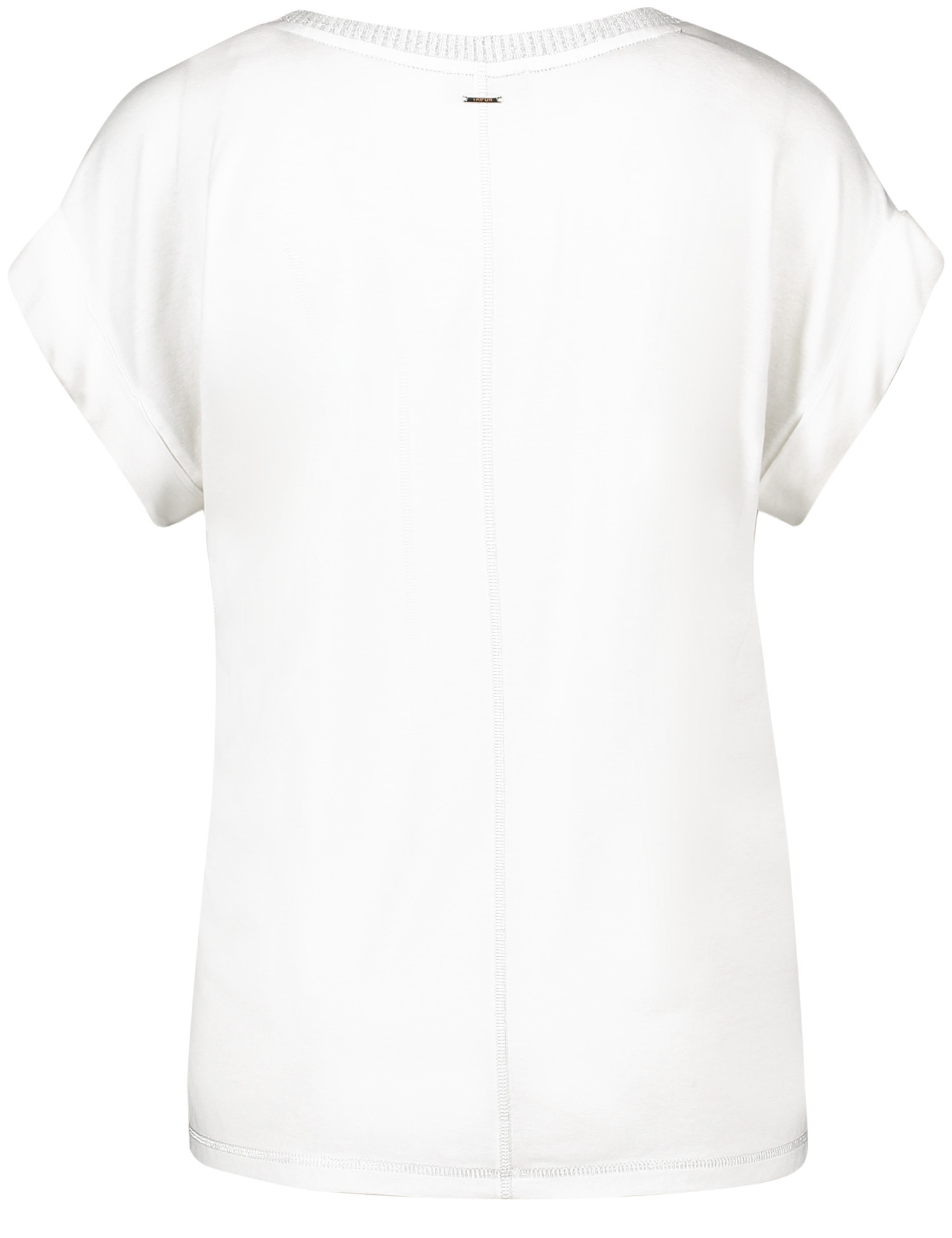 TAIFUN t-shirt en v-5