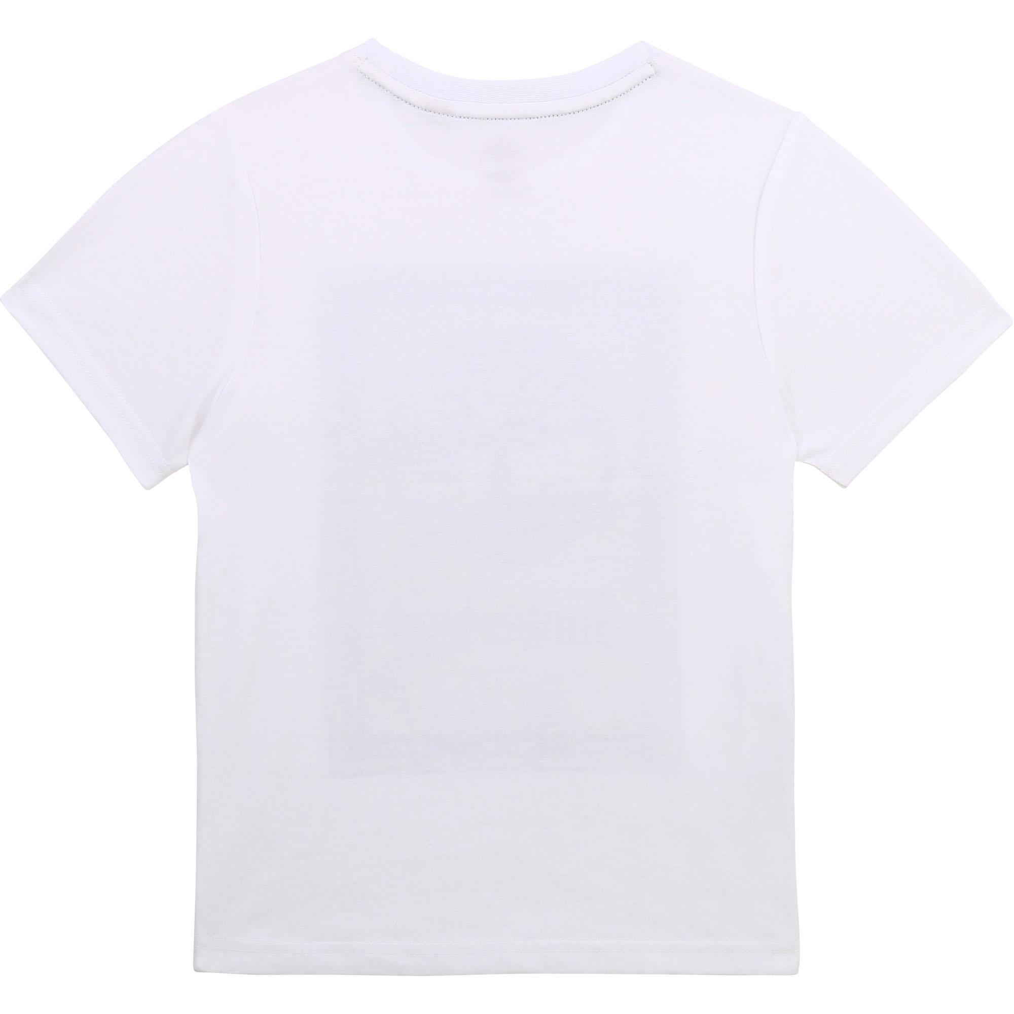 TIMBERLAND t-shirt-3