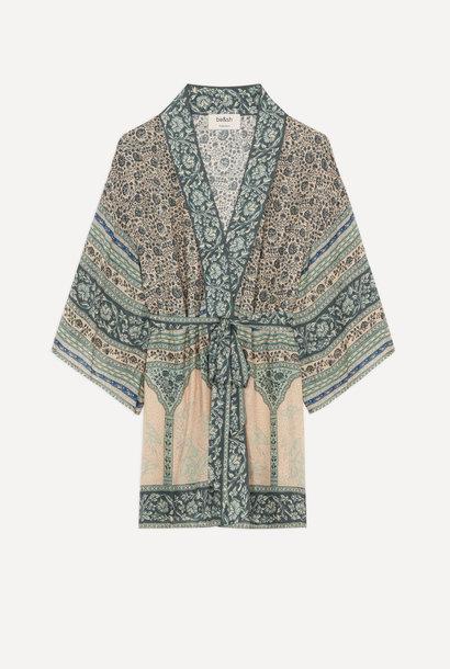 TOAM kimono