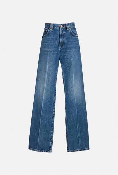 ZALLIGATOR jean ample