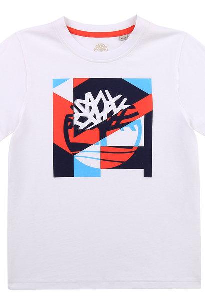 TIMBERLAND t-shirt jersey