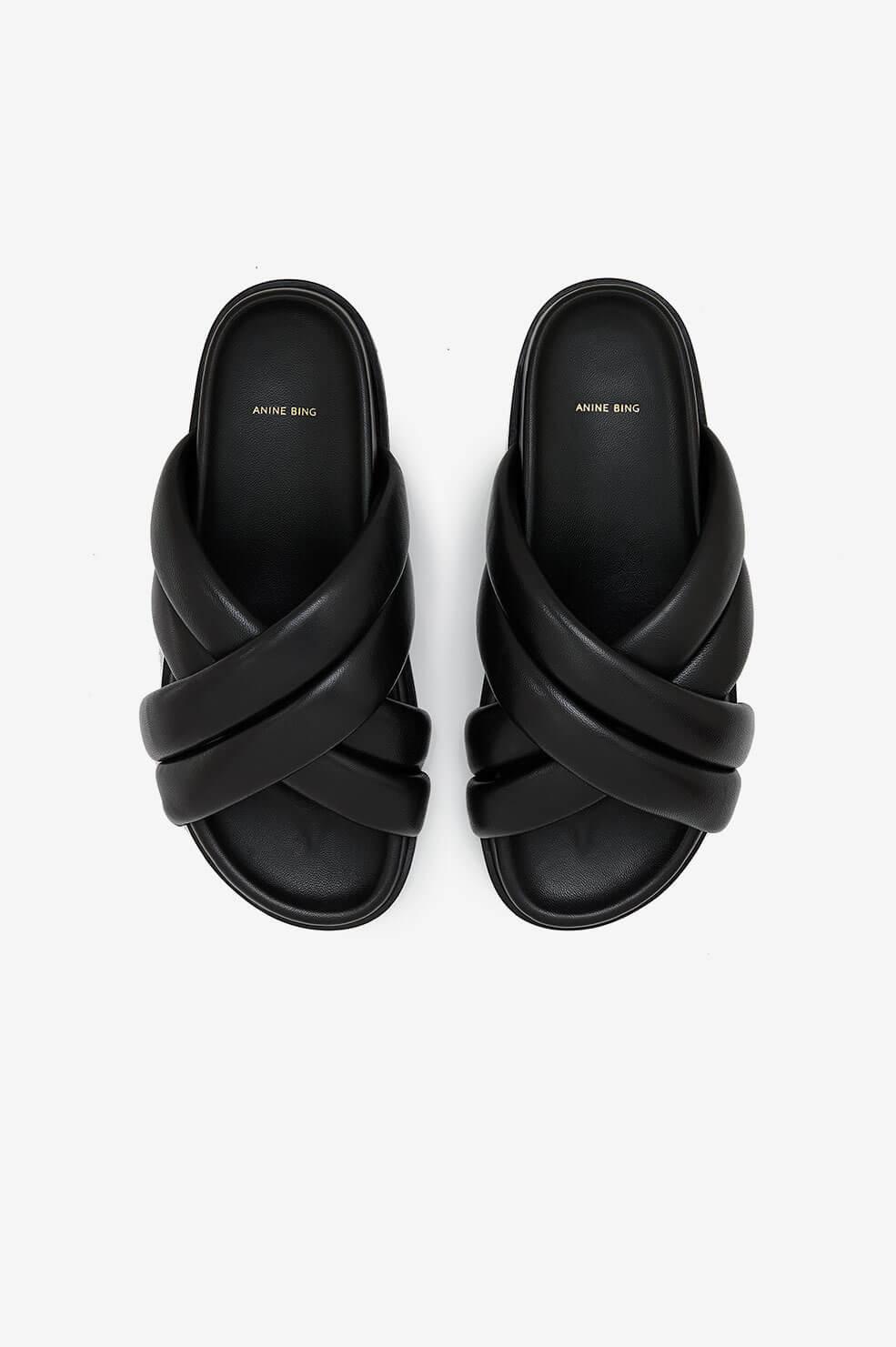 ANINE BING chaussures lizzie-3