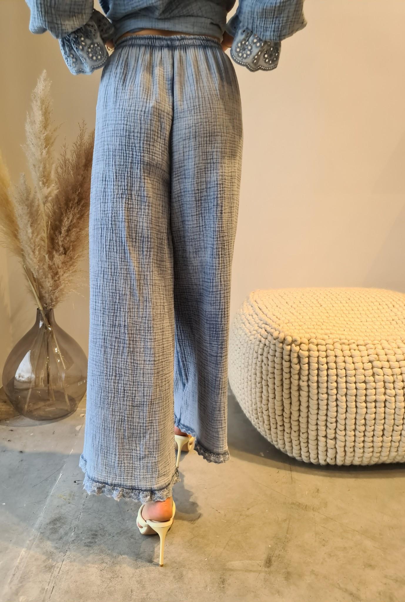 CAPRI pantalon-5