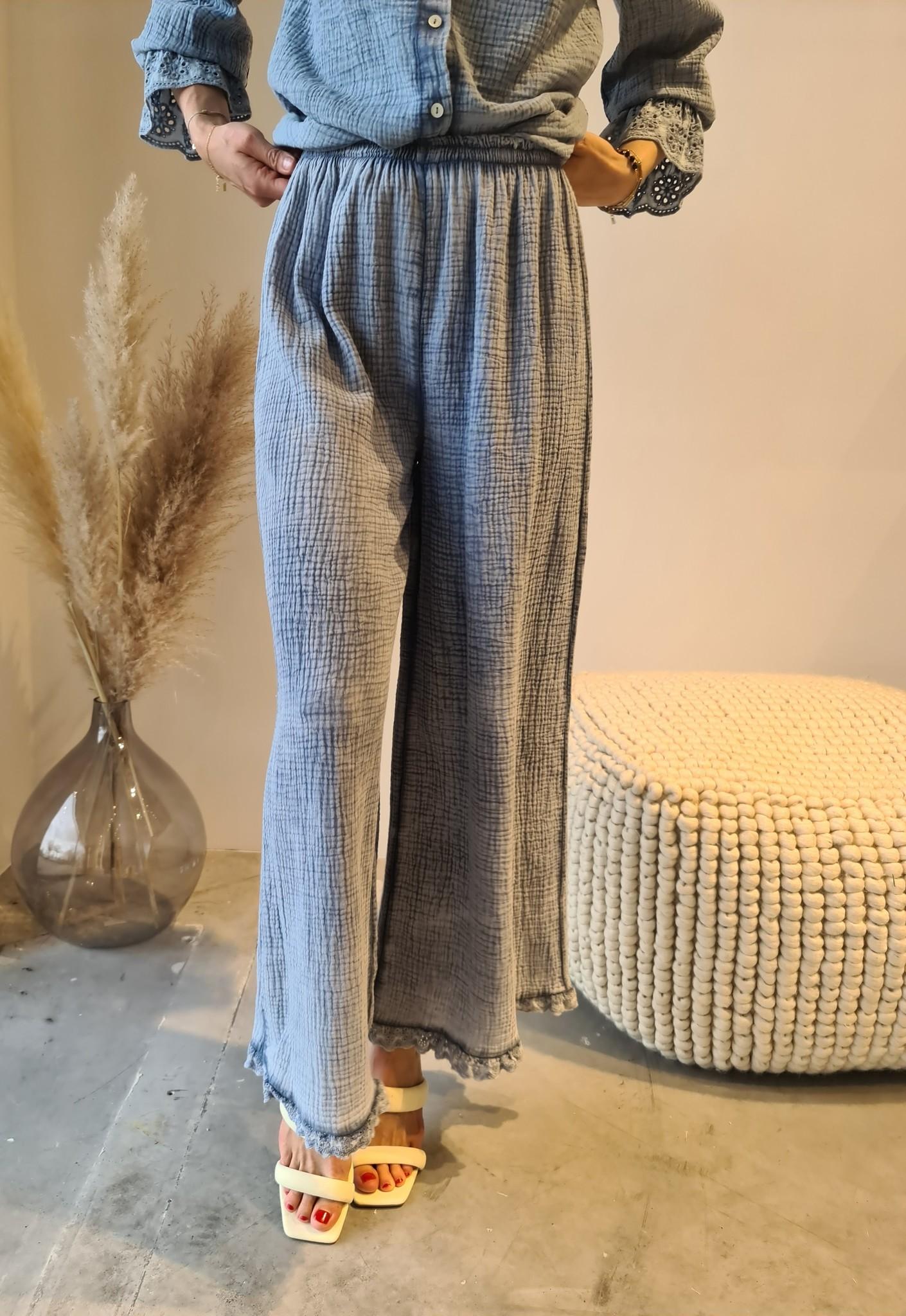 CAPRI pantalon-1