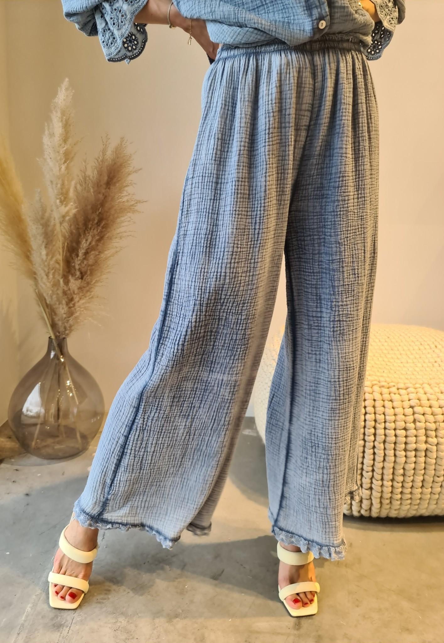 CAPRI pantalon-6
