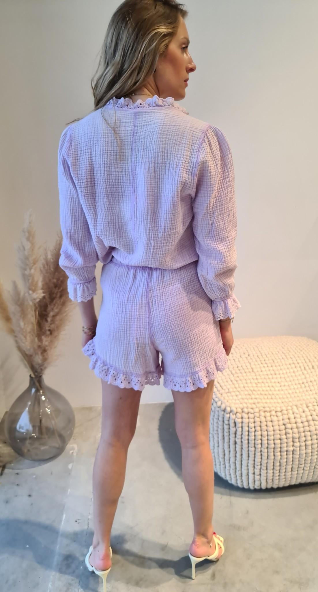 CLOVIS chemise-4