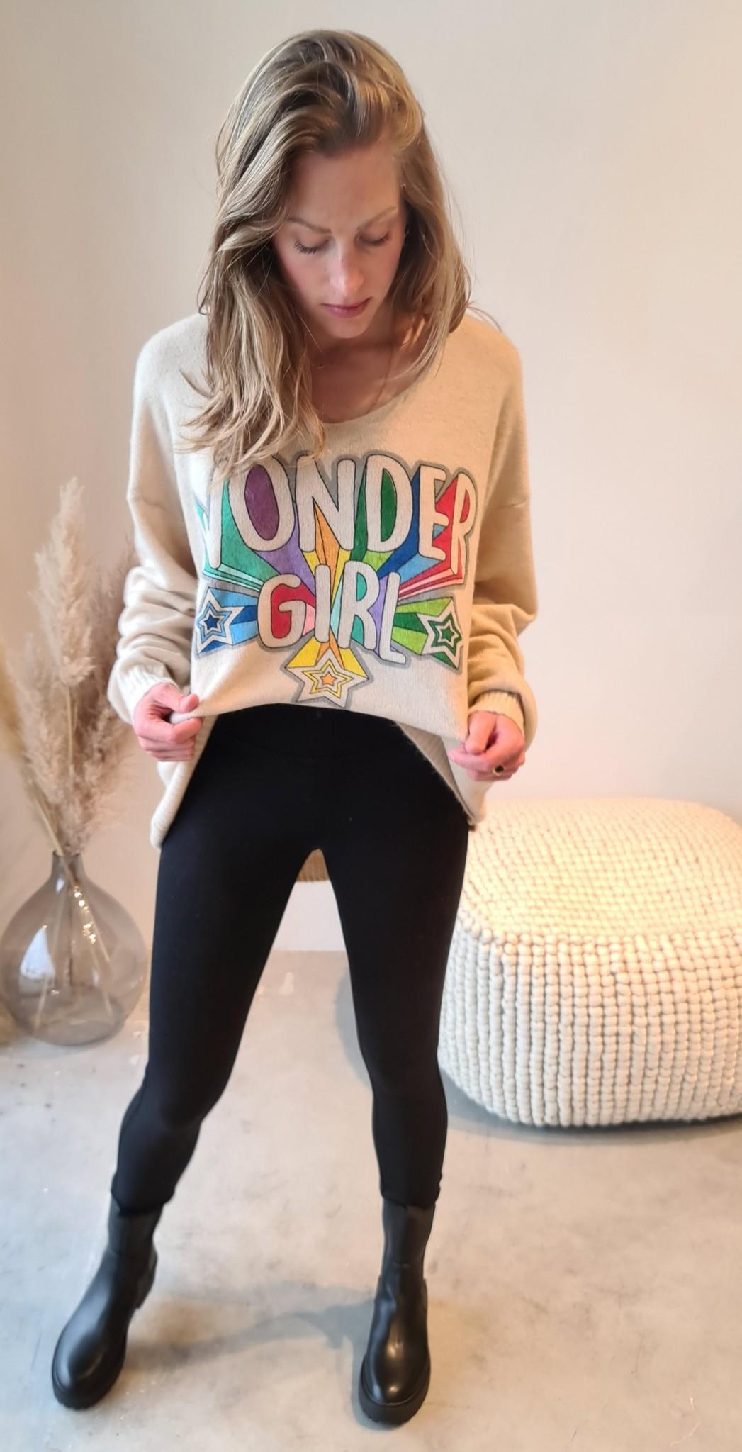 WONDER GIRL pull-5