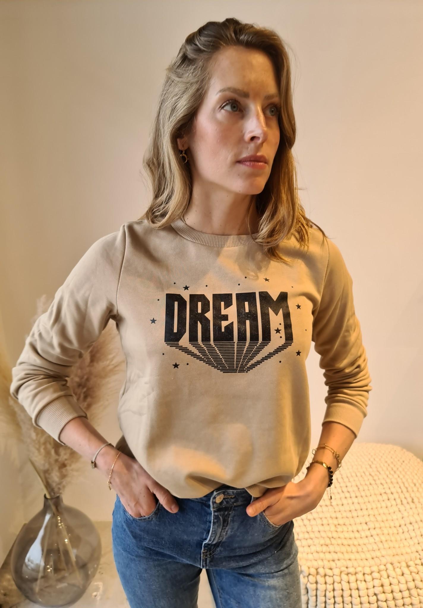 DREAM pull-3