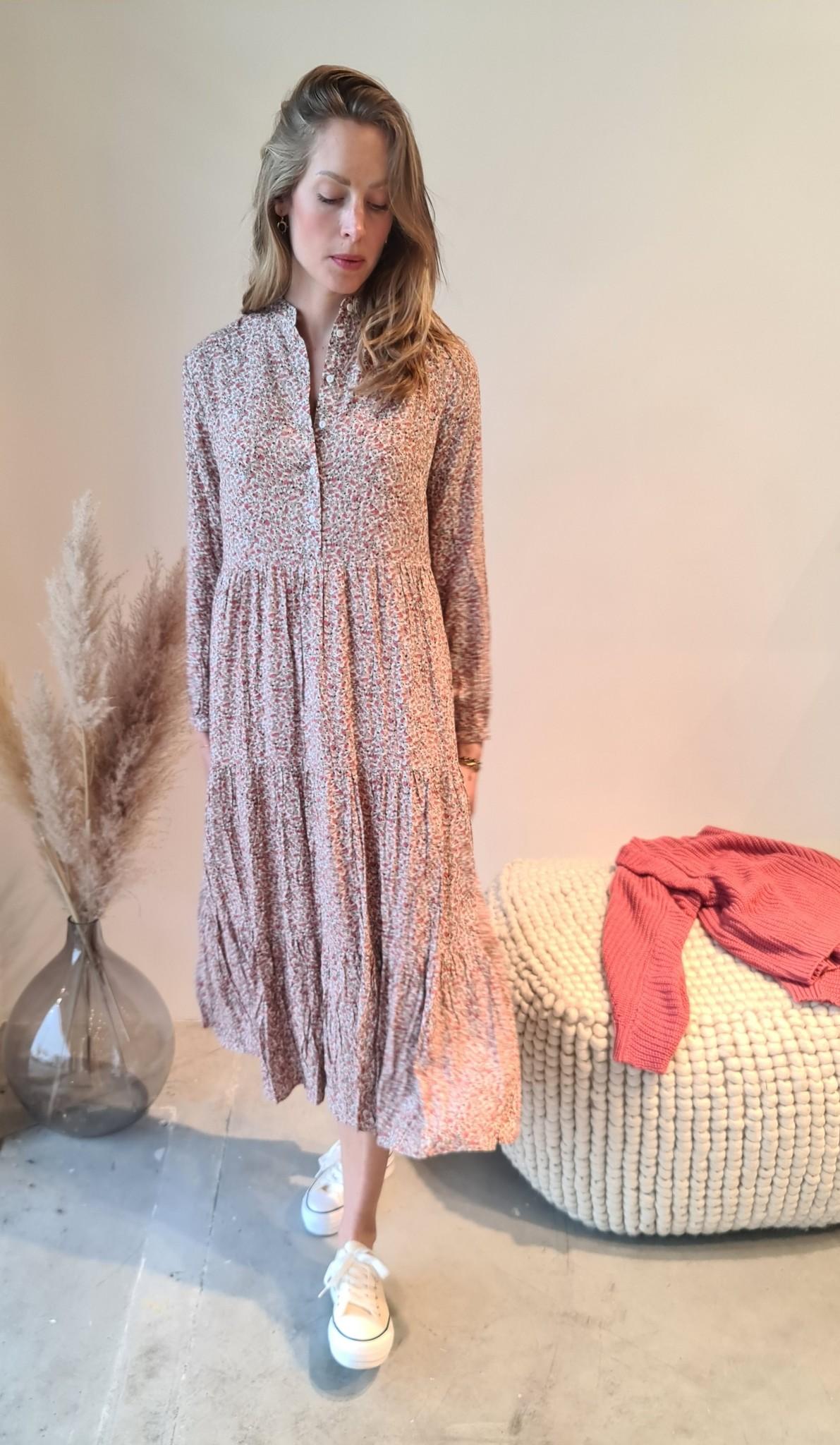 OCTAVIA robe-9