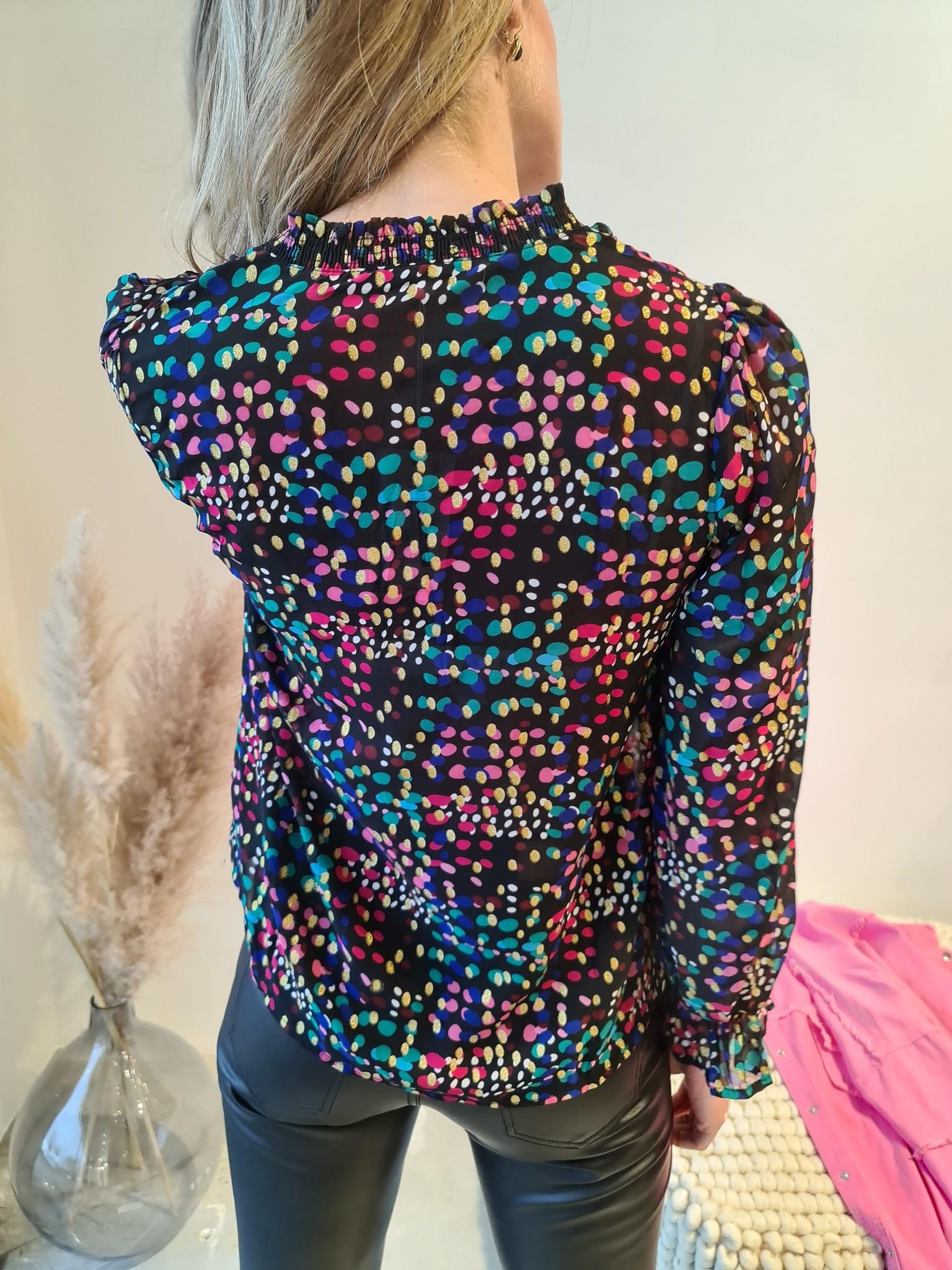 HARLEY blouse-4