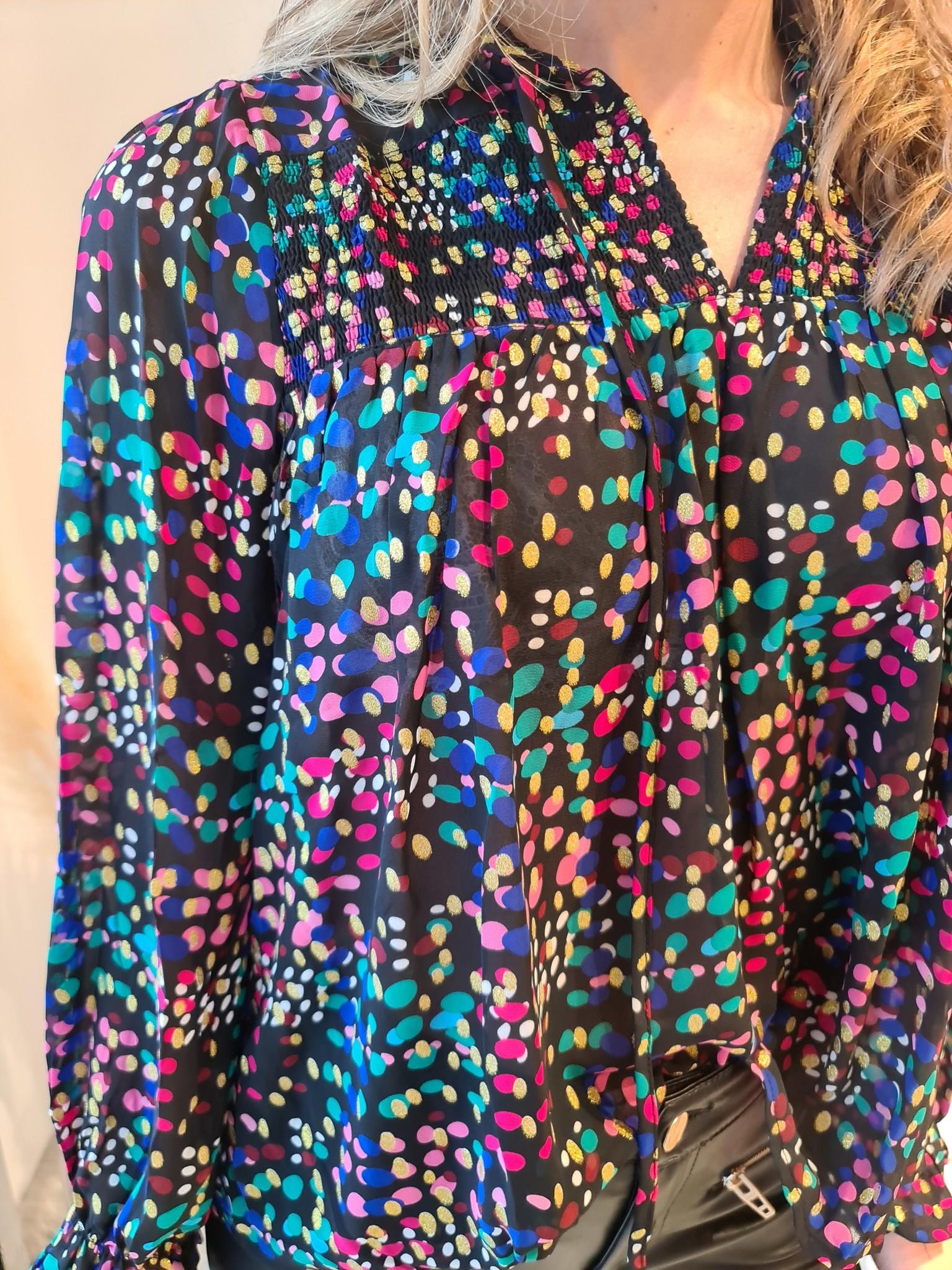 HARLEY blouse-3