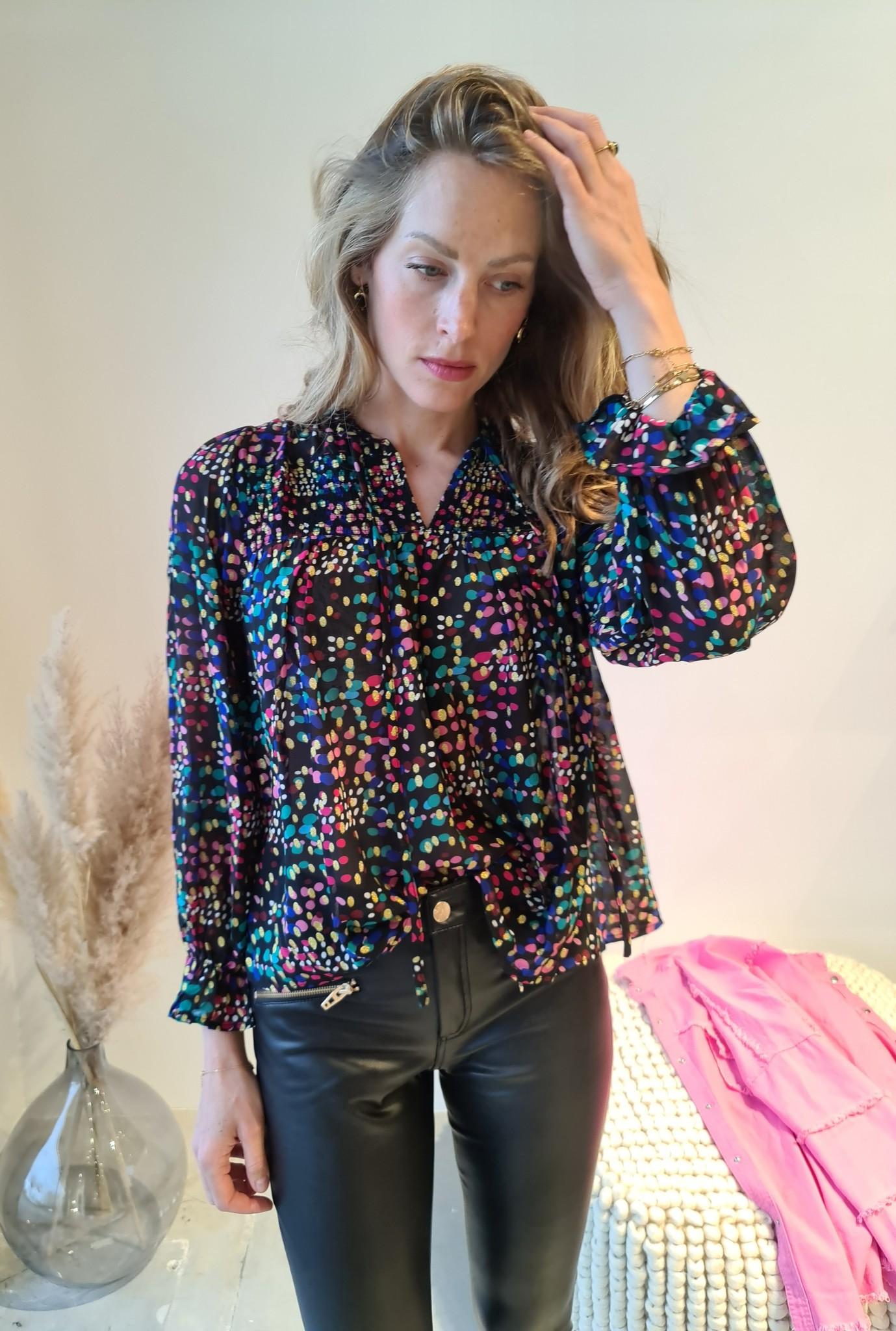 HARLEY blouse-5