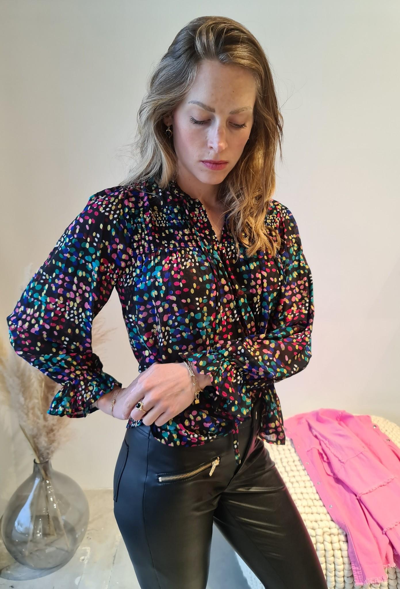 HARLEY blouse-6