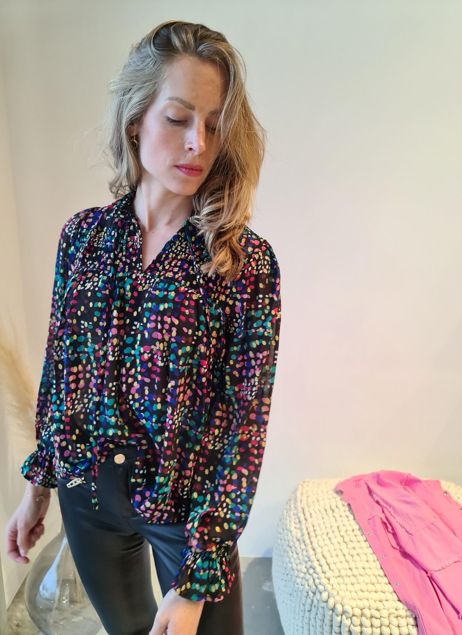 HARLEY blouse-7