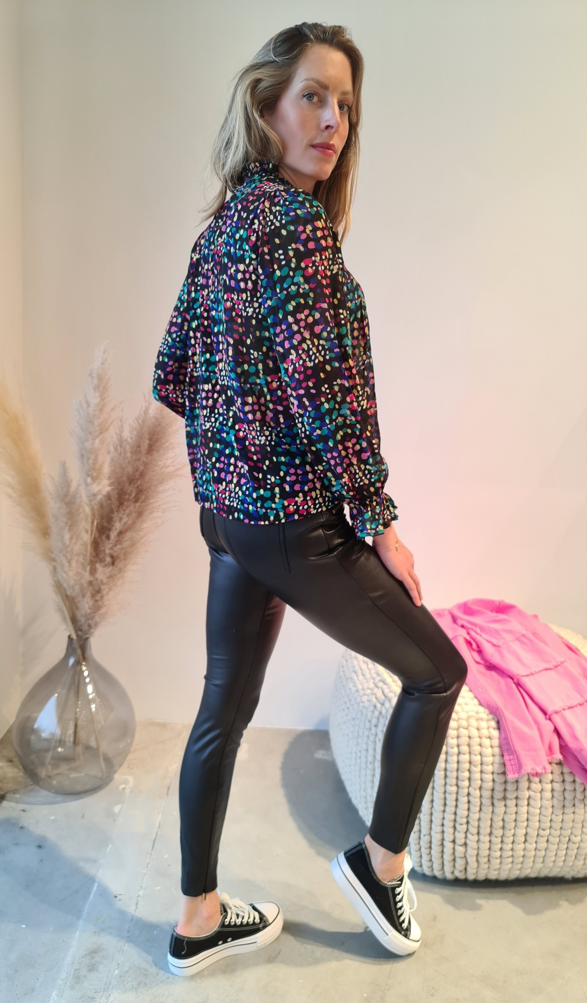 HARLEY blouse-9