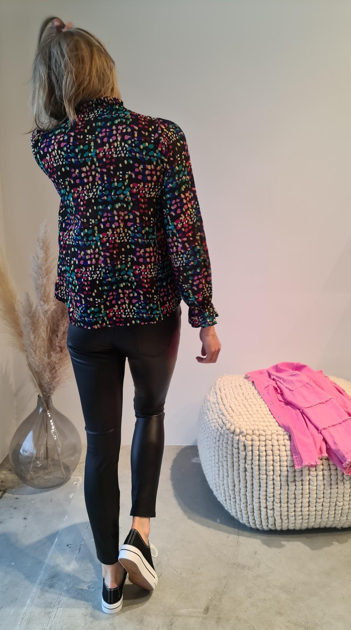 HARLEY blouse-10