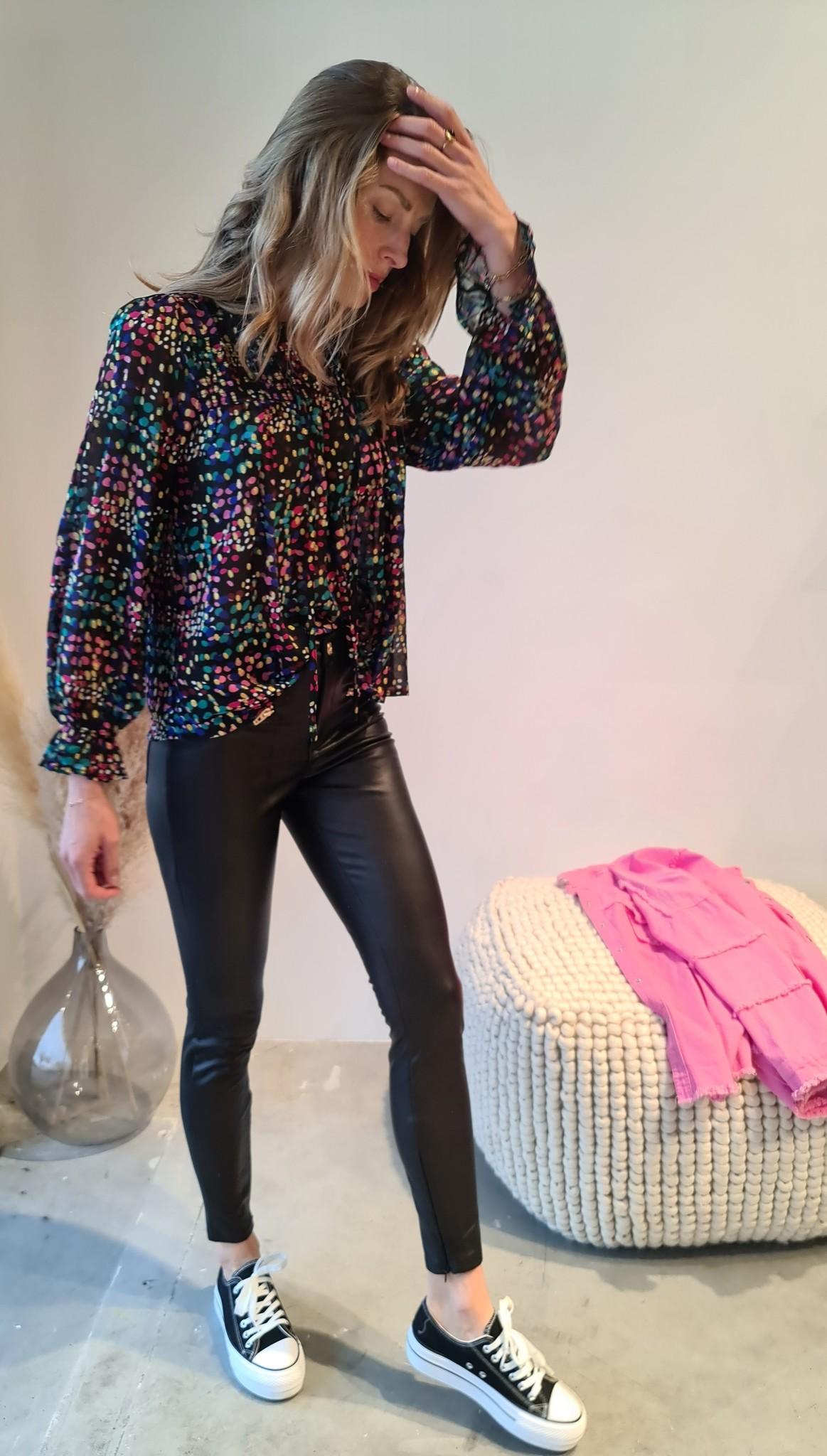 HARLEY blouse-11