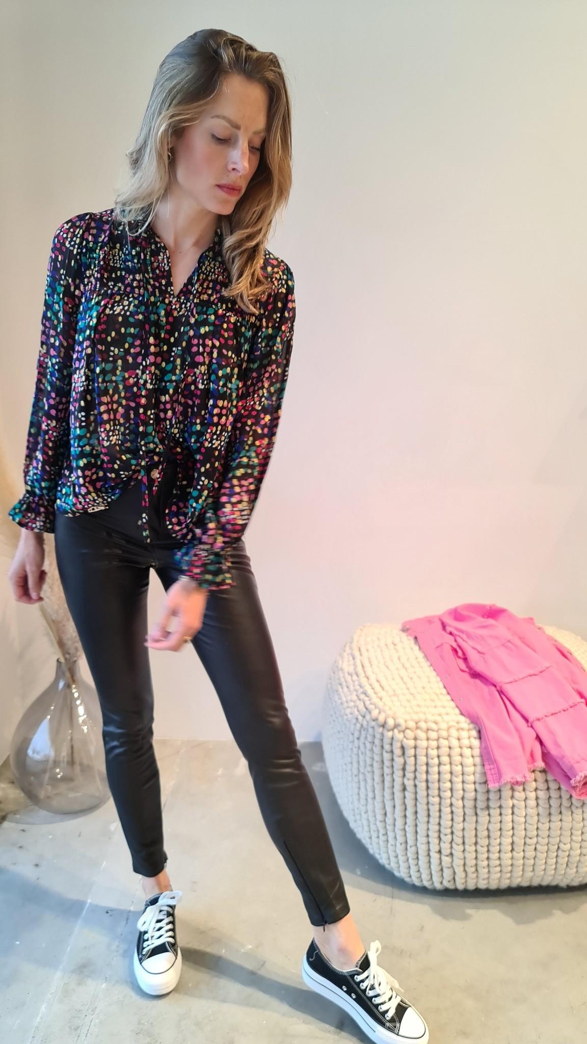 HARLEY blouse-2