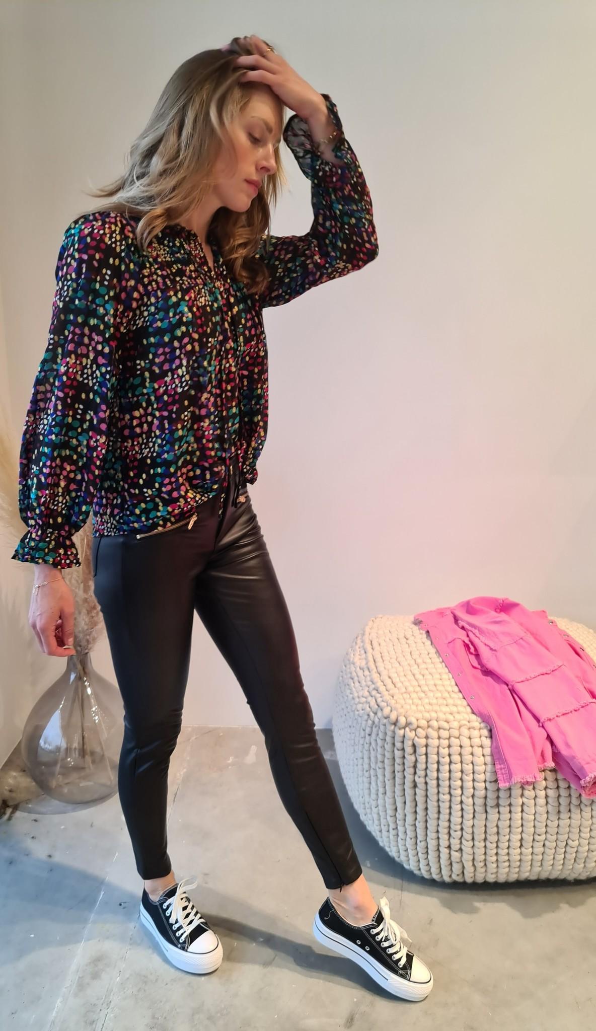 HARLEY blouse-12