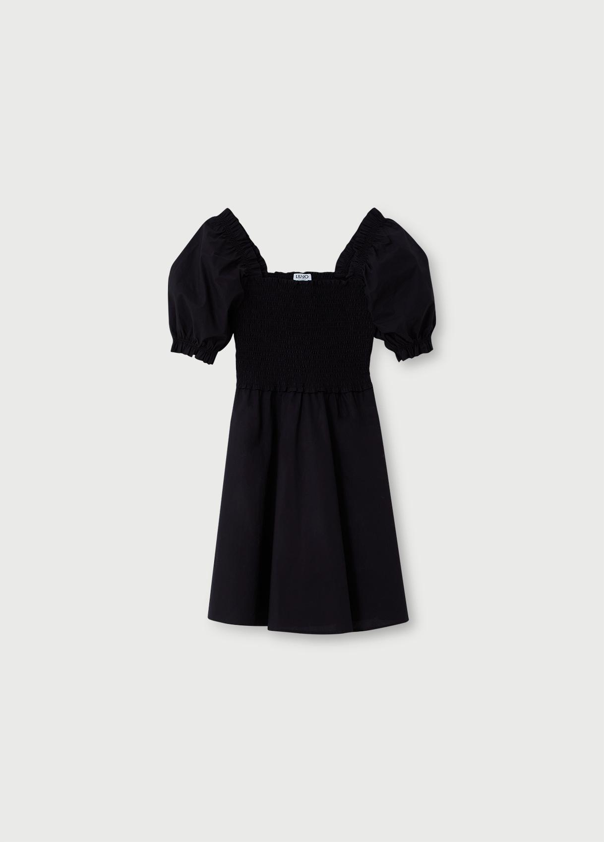 LIUJO robe courte-1