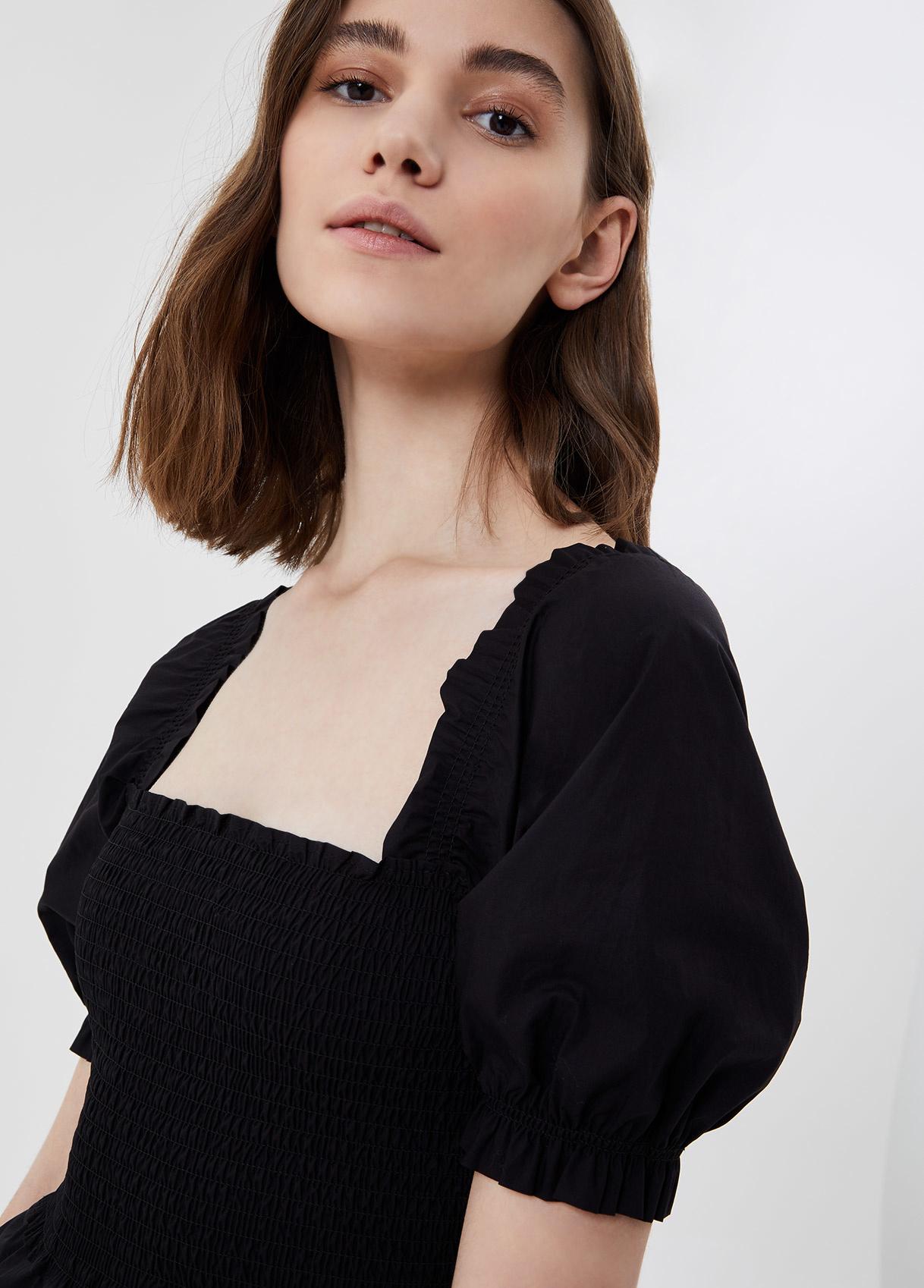LIUJO robe courte-4