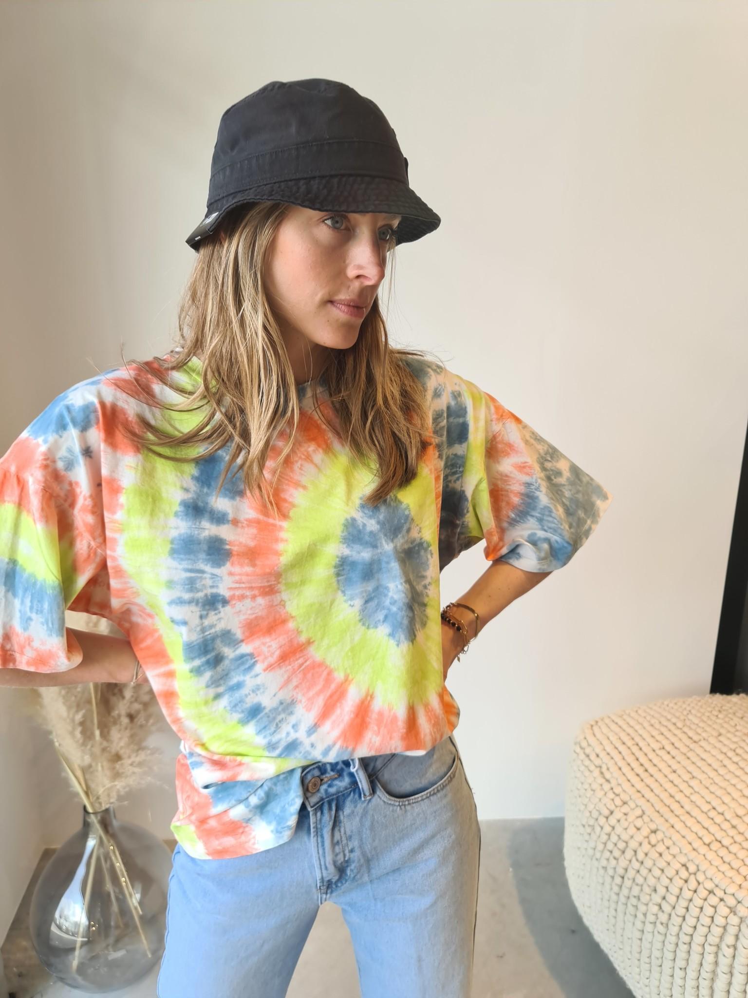 MARLEY t-shirt-6