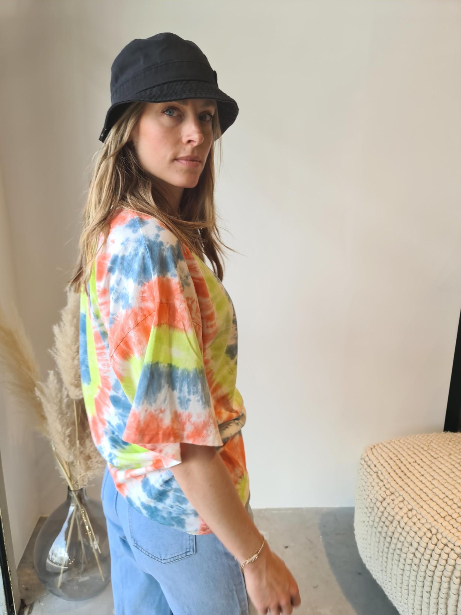 MARLEY t-shirt-7