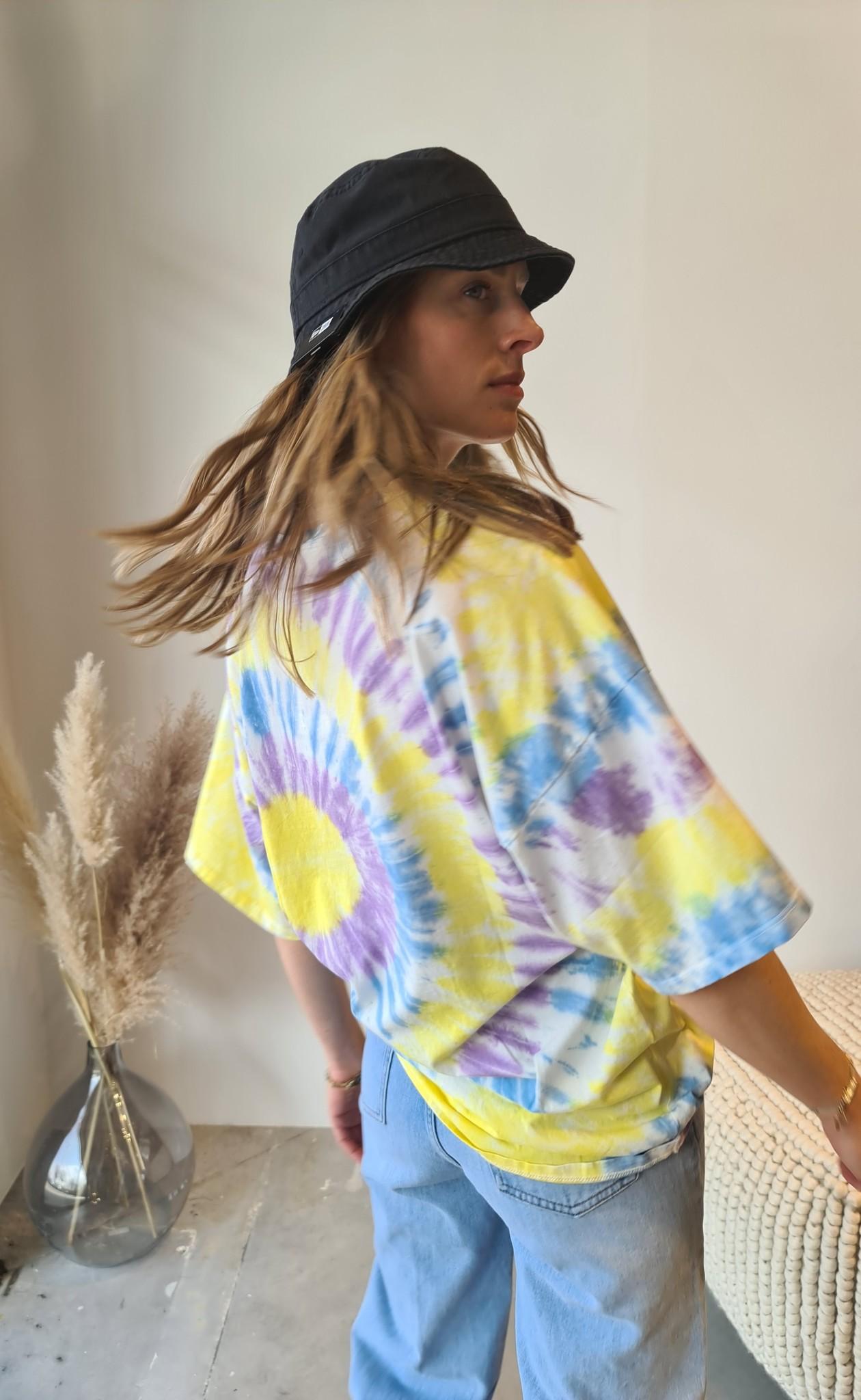 MARLEY t-shirt-8