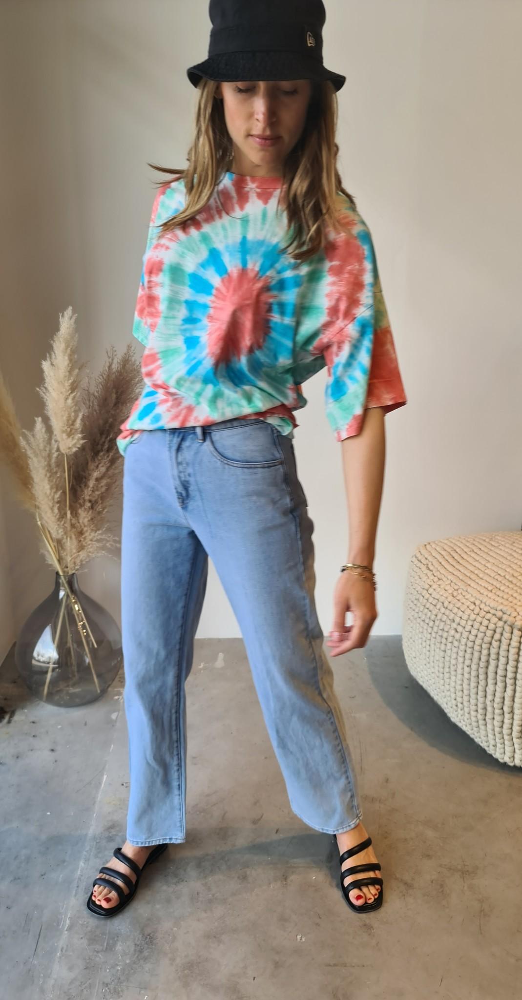 MARLEY t-shirt-10