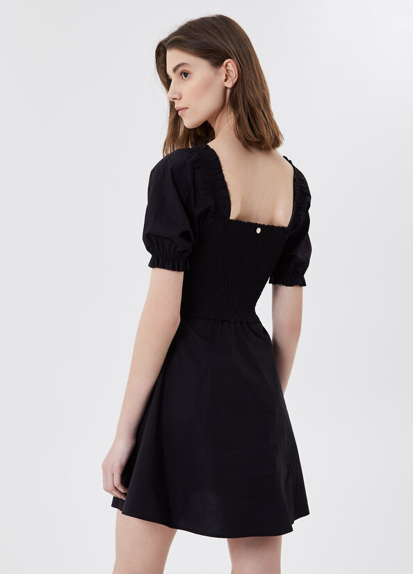 LIUJO robe courte-2