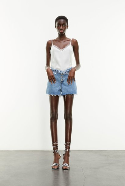 THE KOOPLES short denim
