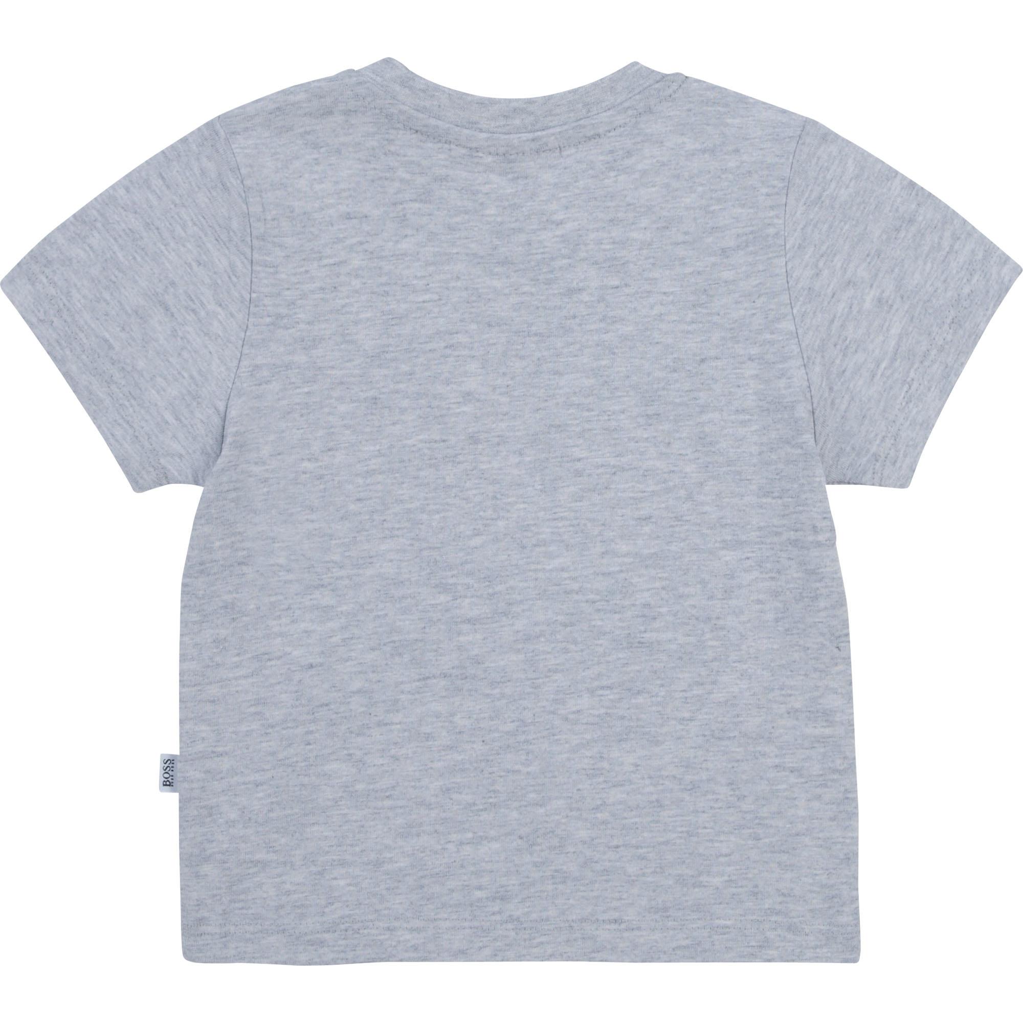 BOSS t-shirt-3
