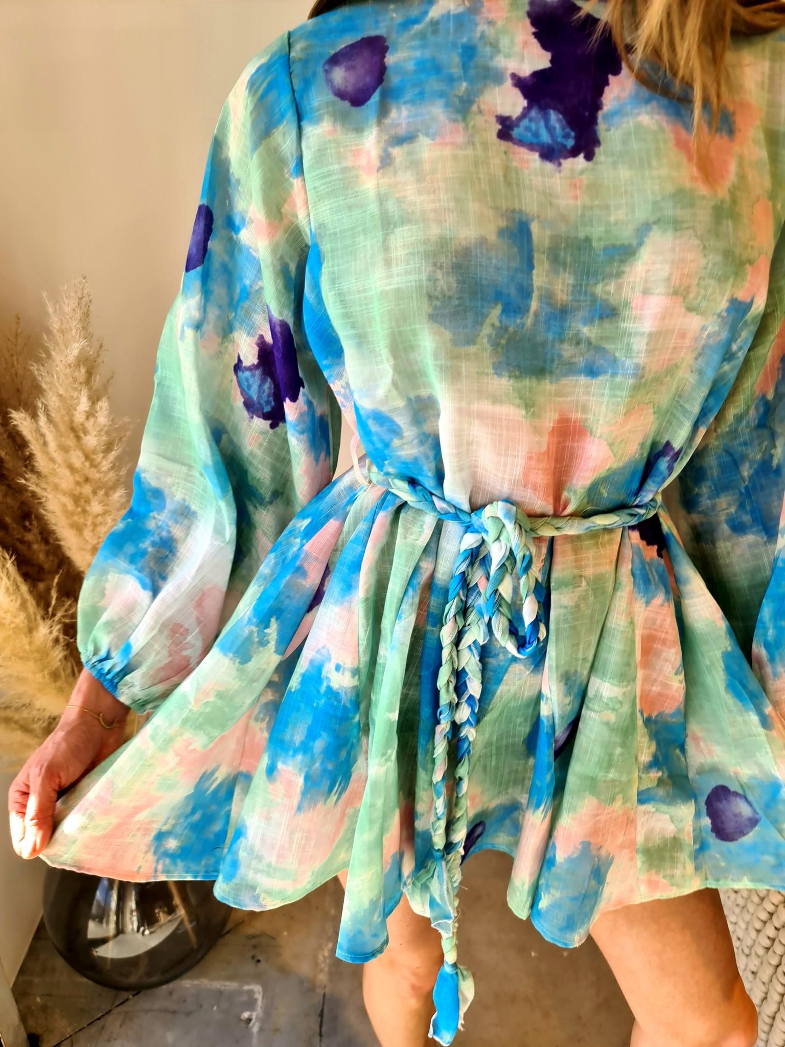 MOCHY robe-4