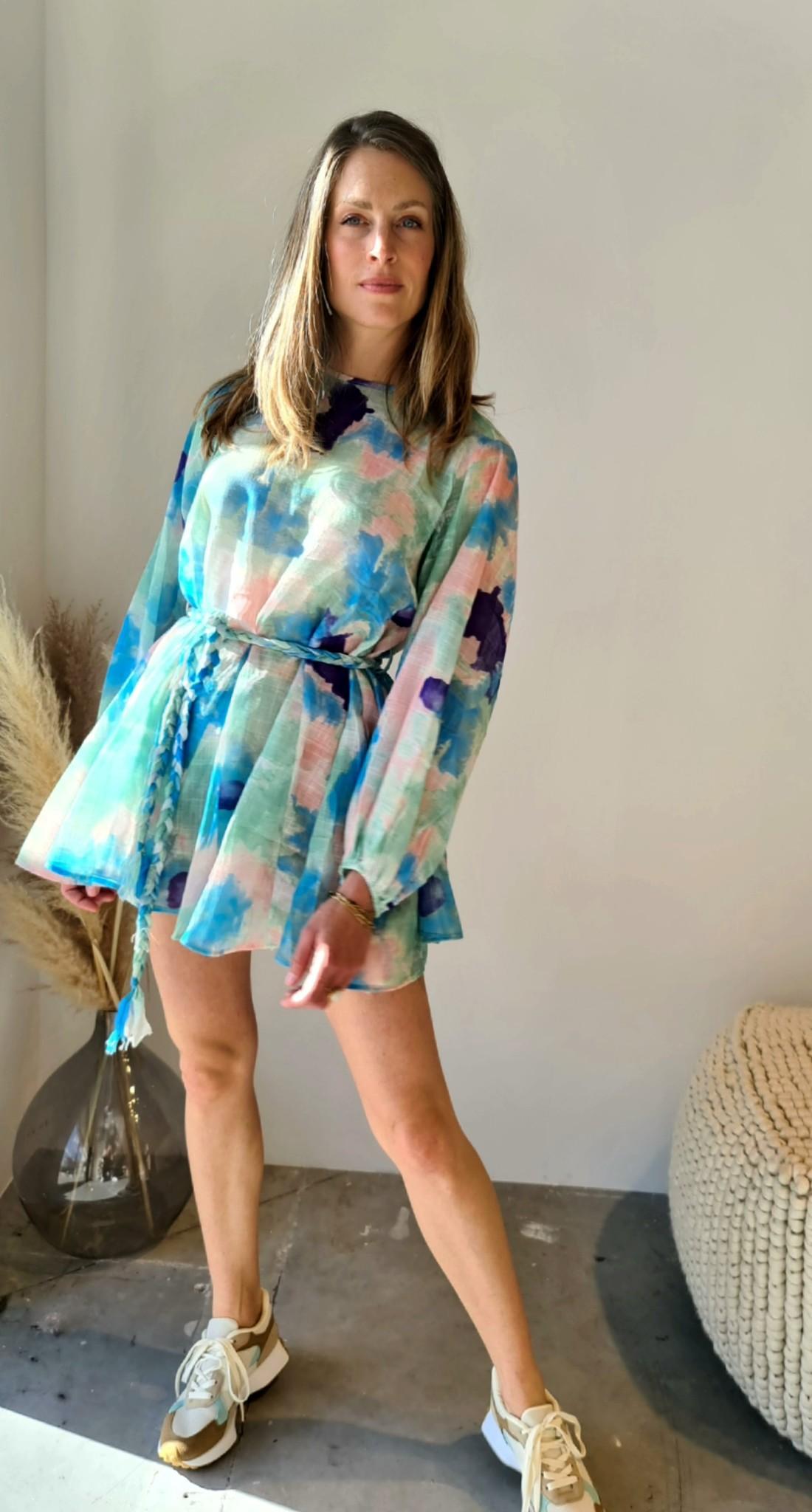 MOCHY robe-3