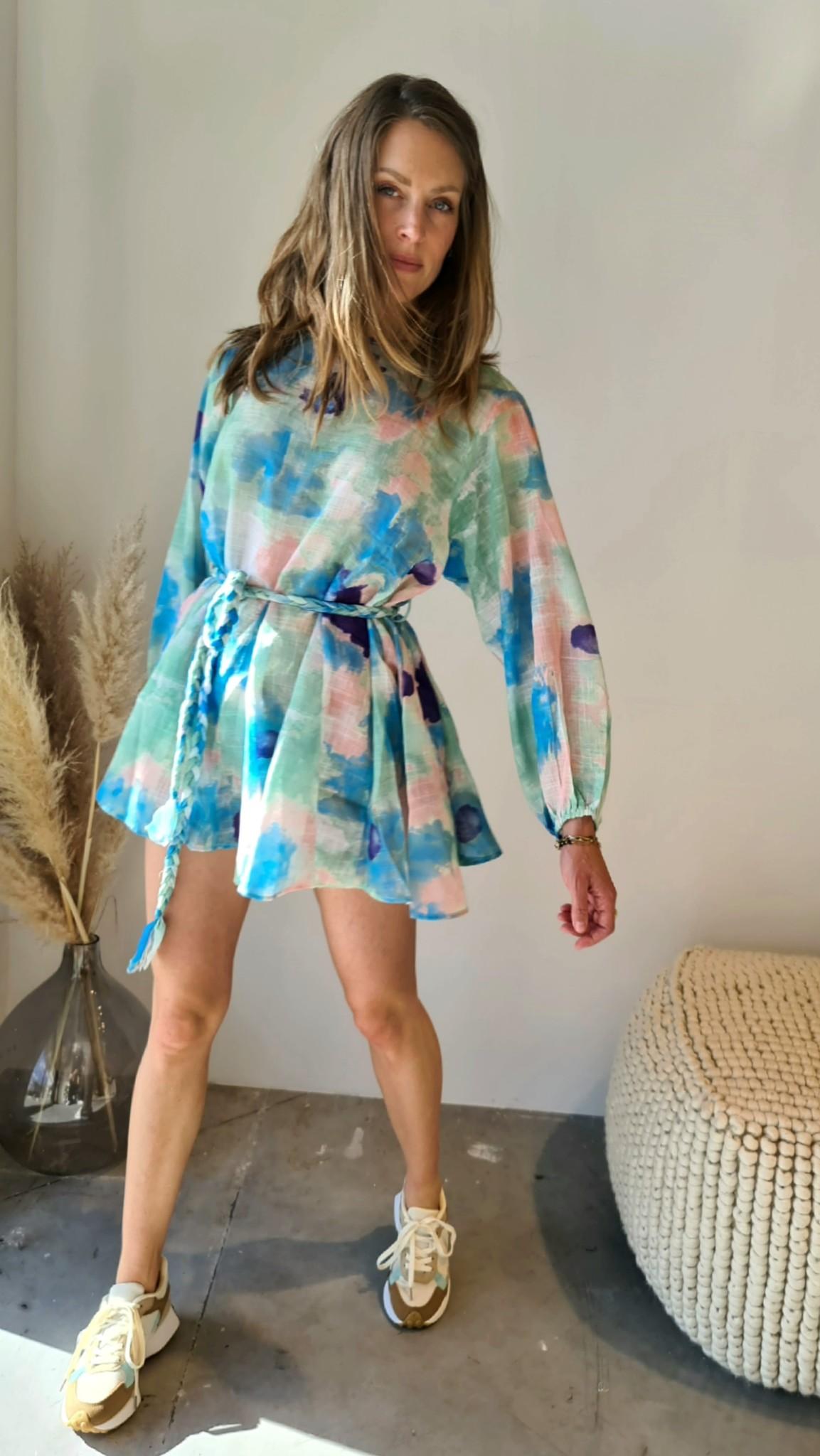 MOCHY robe-5