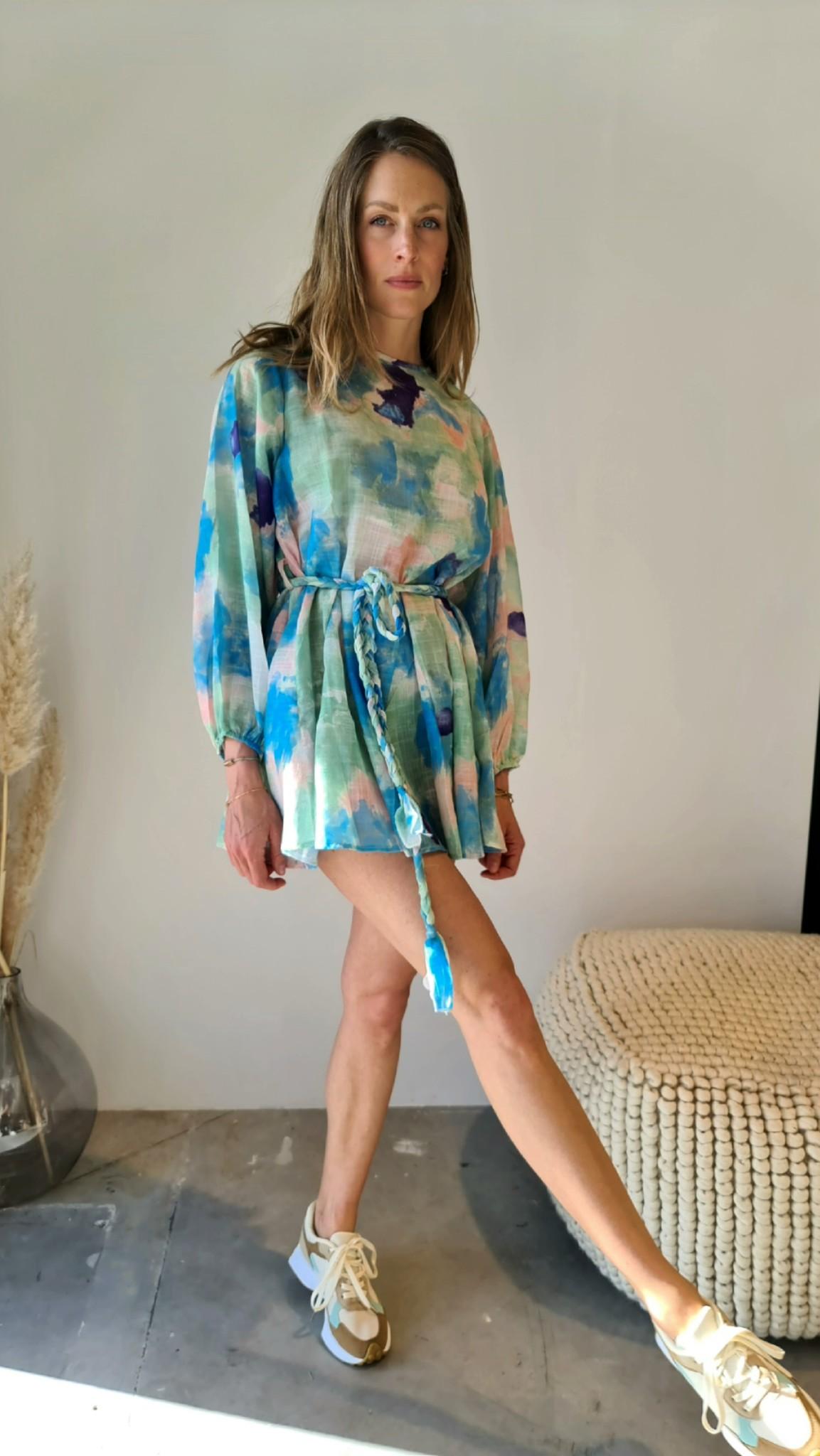 MOCHY robe-2