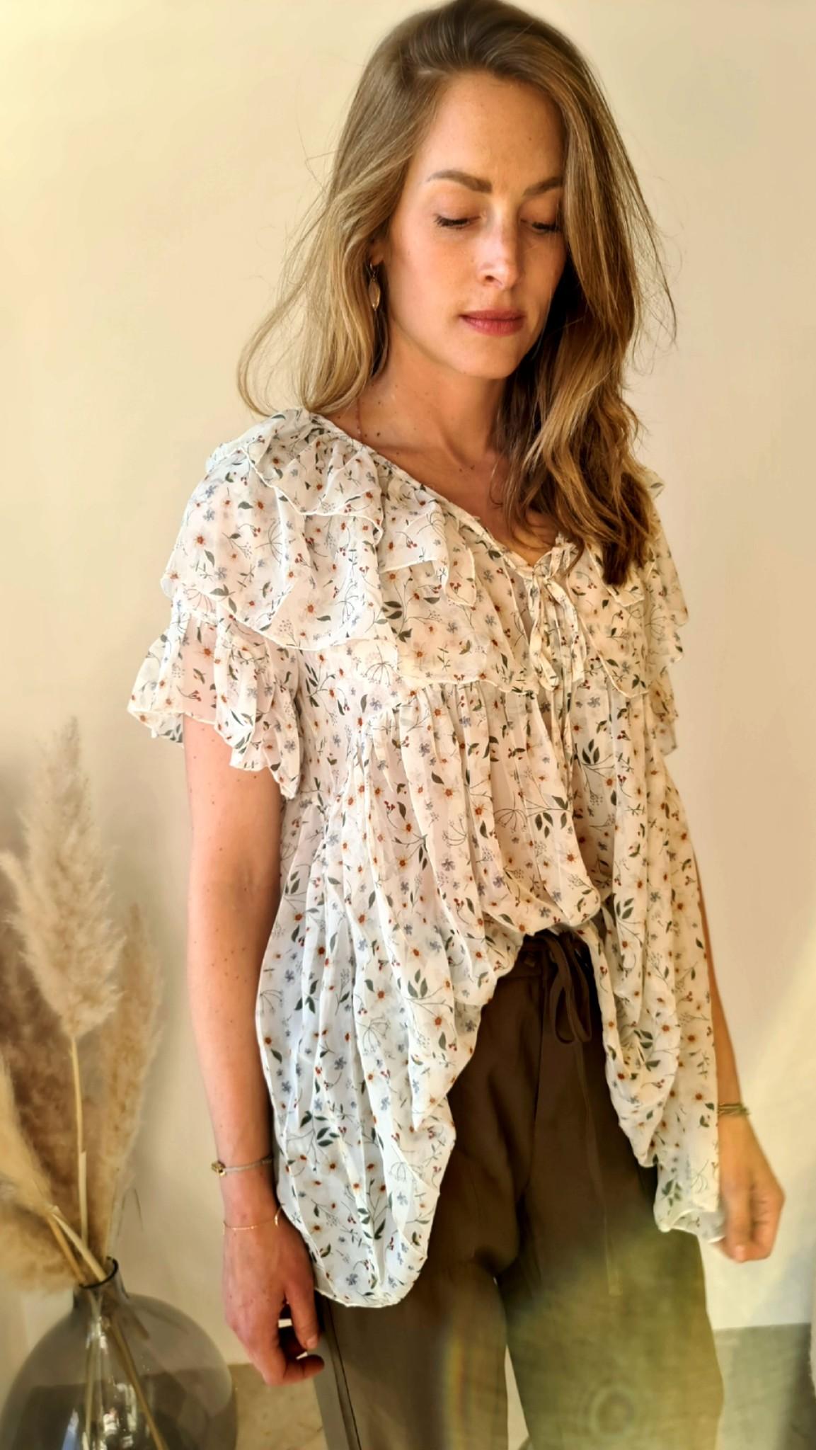 IZZY blouse-8