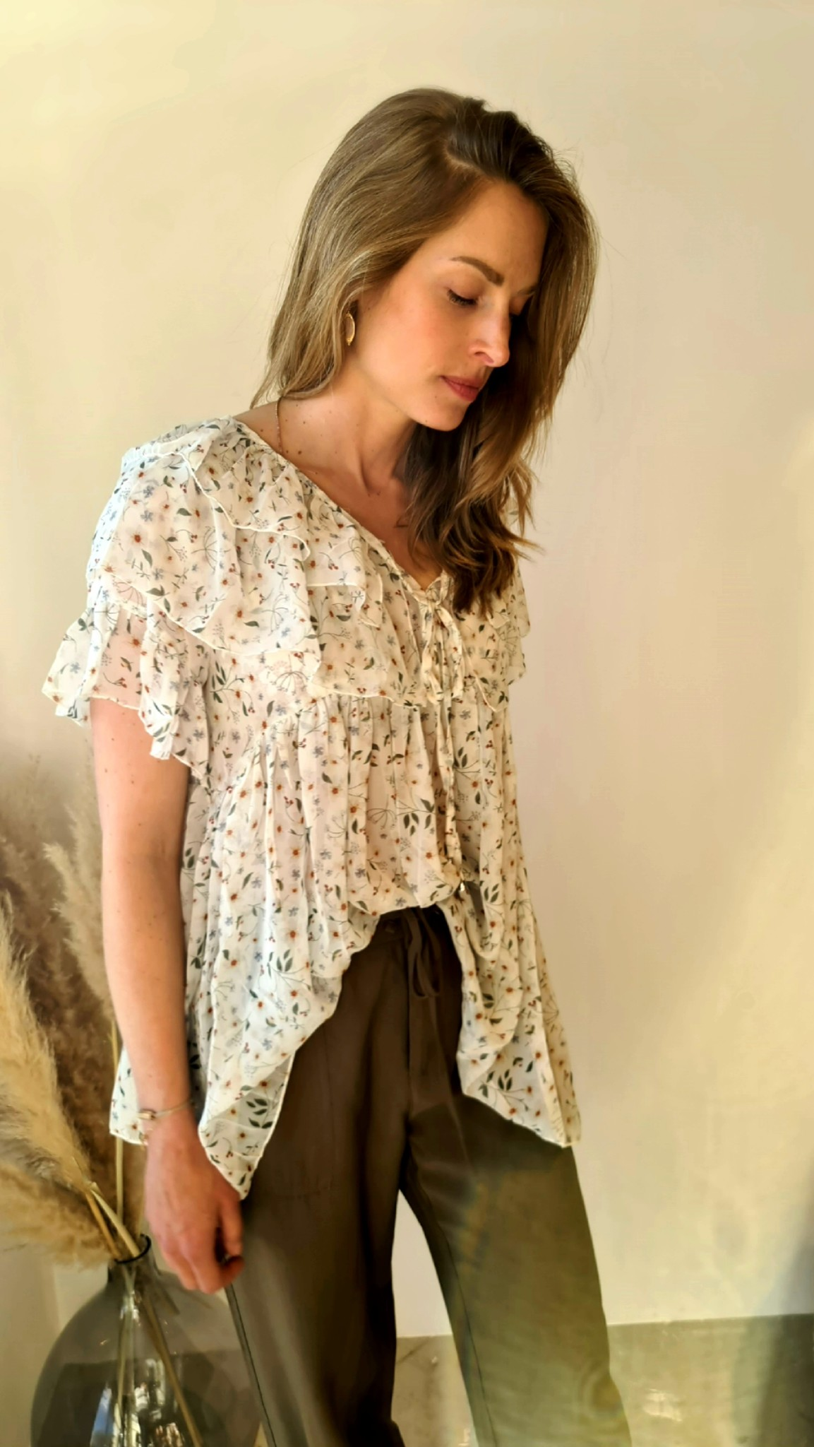 IZZY blouse-5