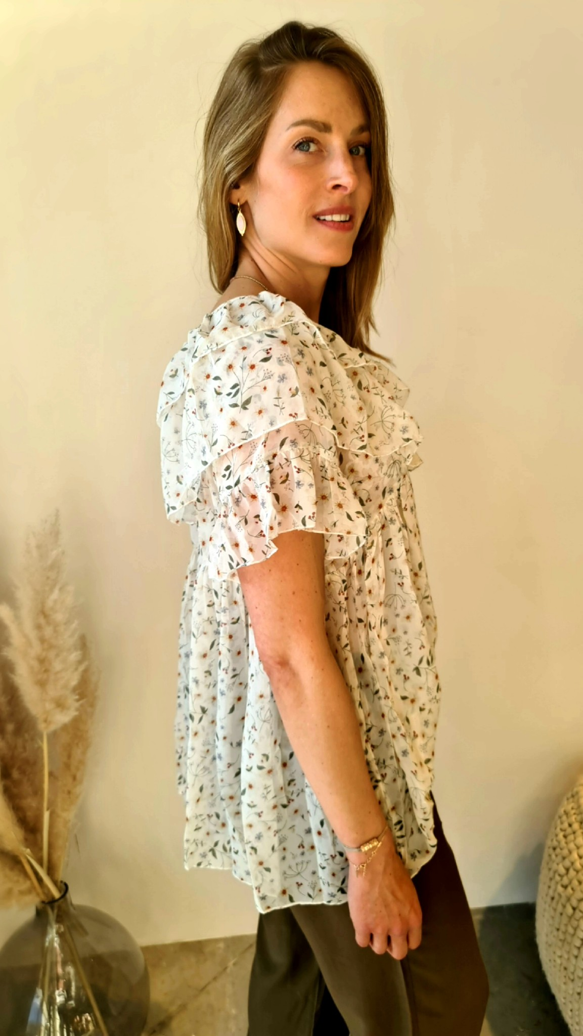 IZZY blouse-9