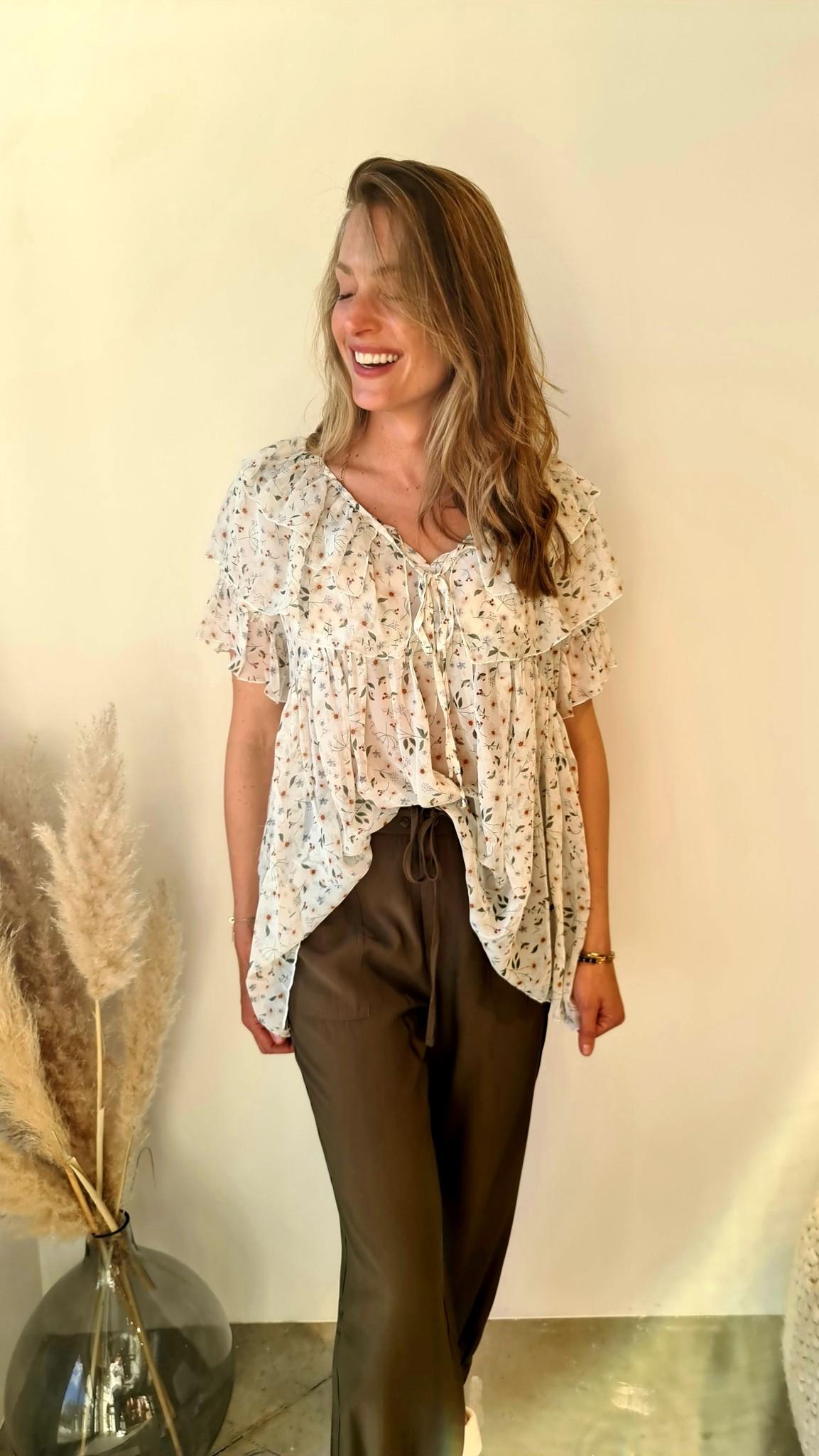 IZZY blouse-7