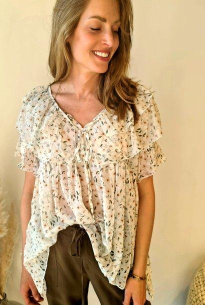 IZZY blouse