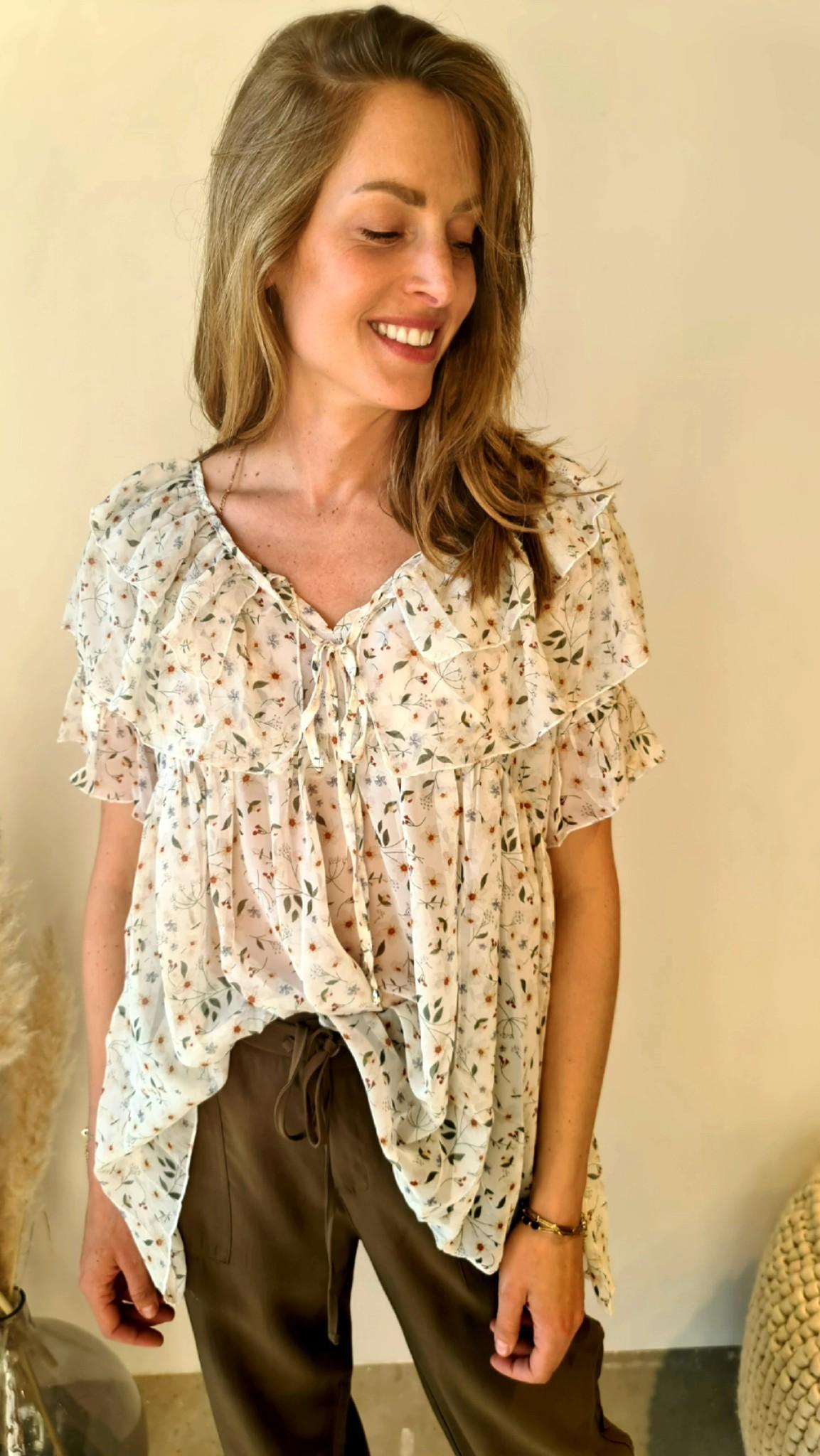 IZZY blouse-1