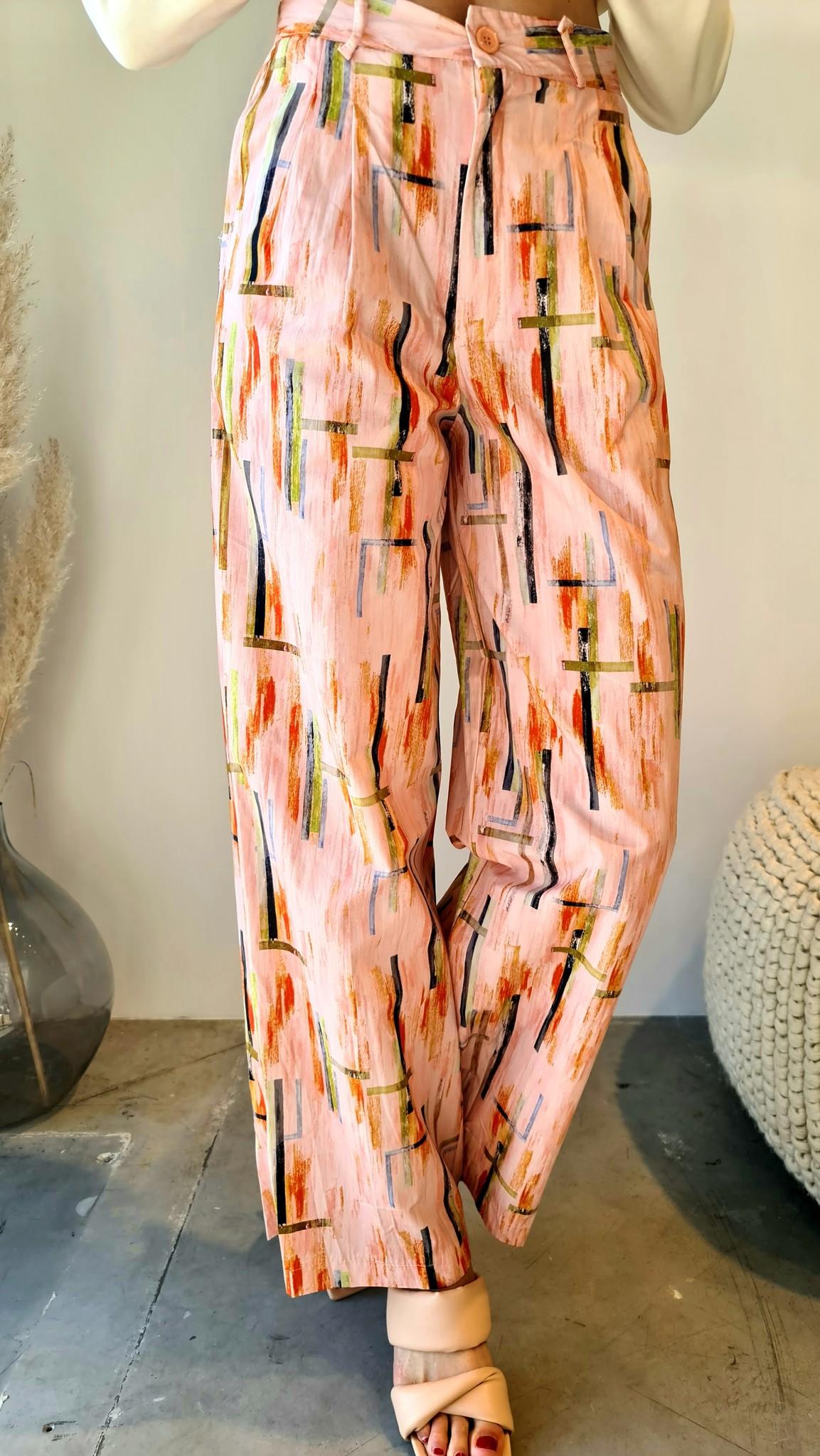 ARTY pantalon-5