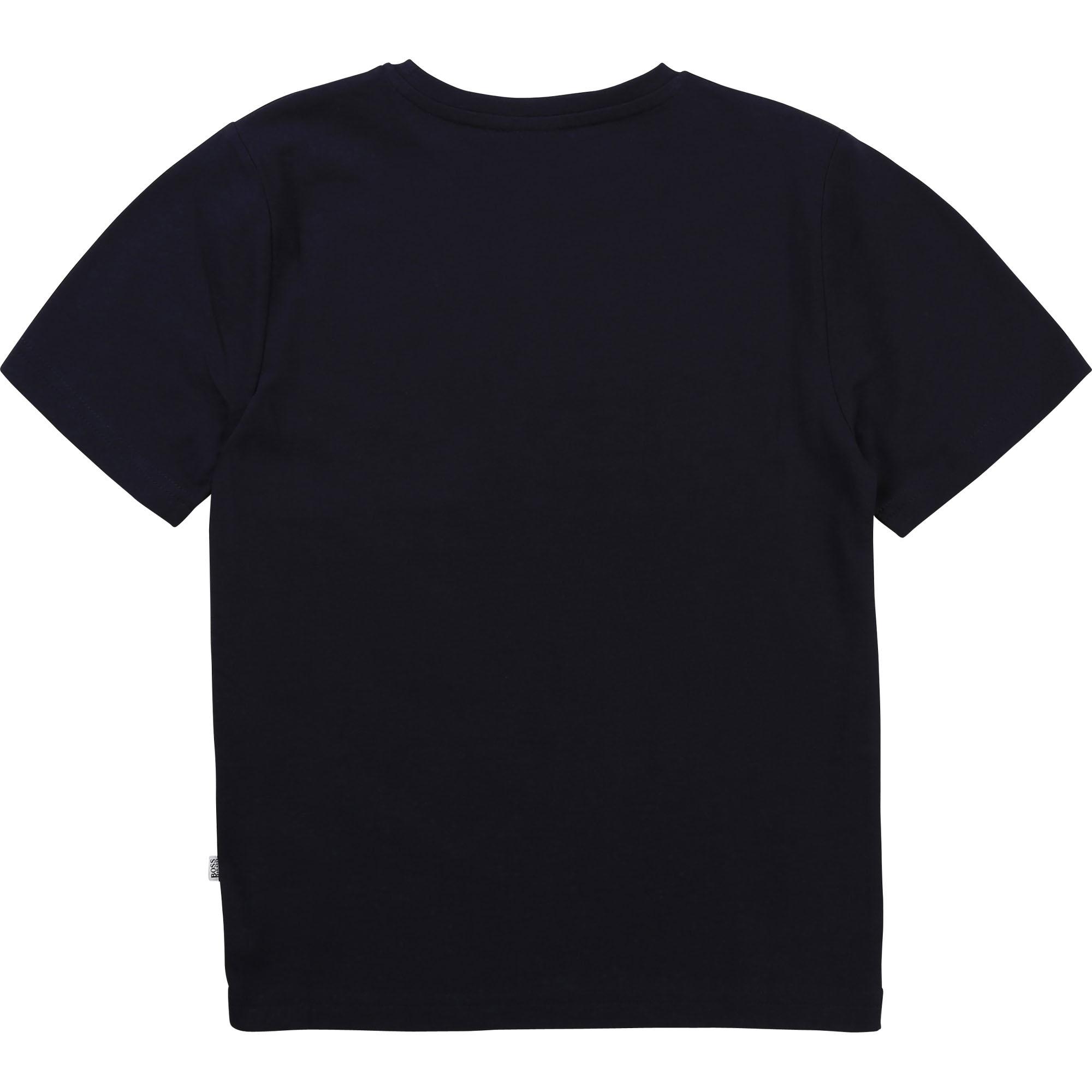 BOSS t-shirt-2