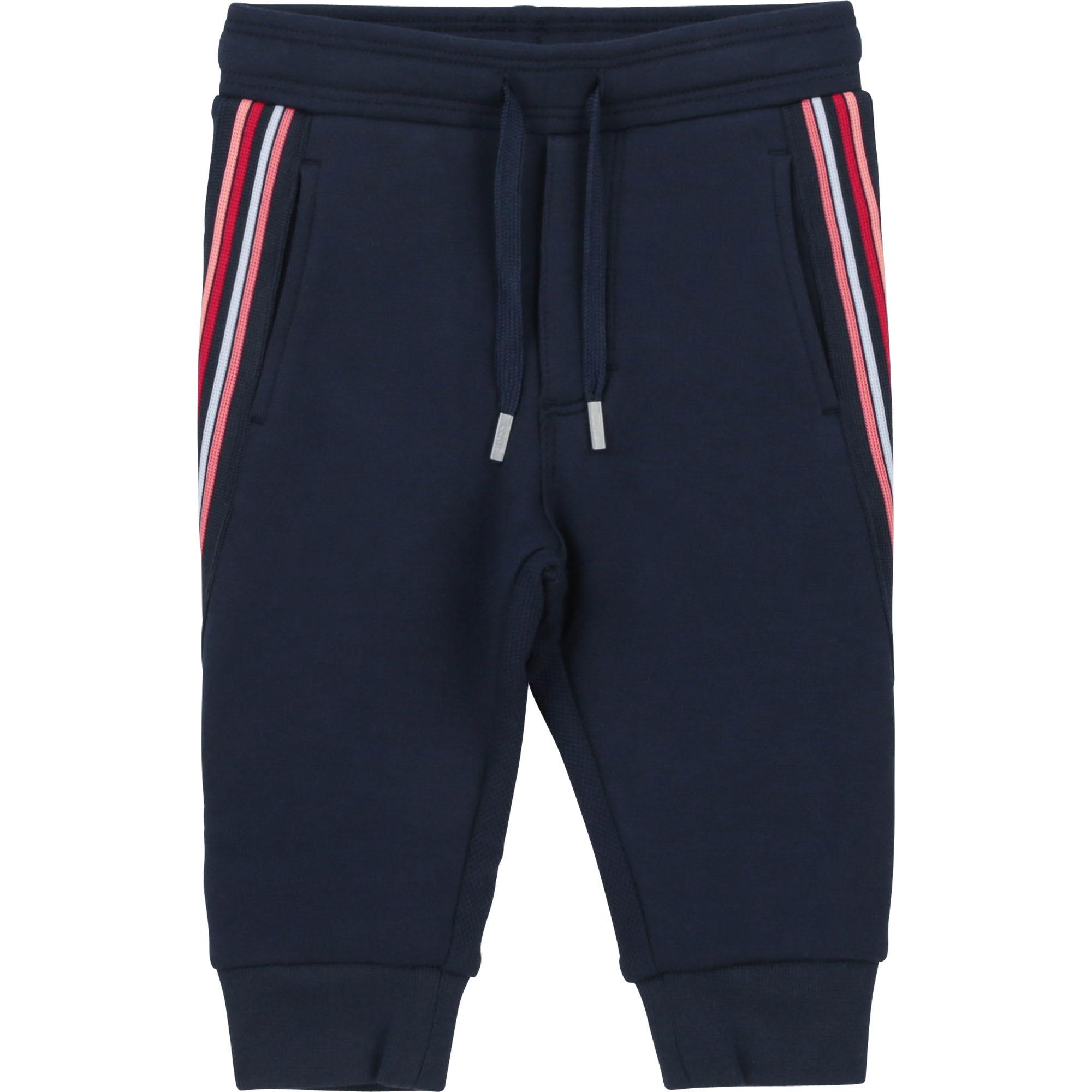 BOSS  jogging à poches-1