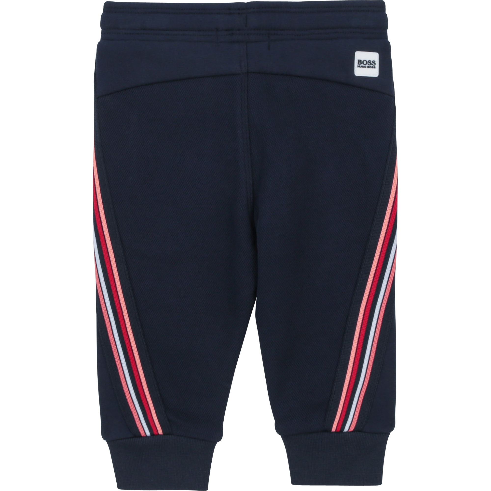 BOSS  jogging à poches-2