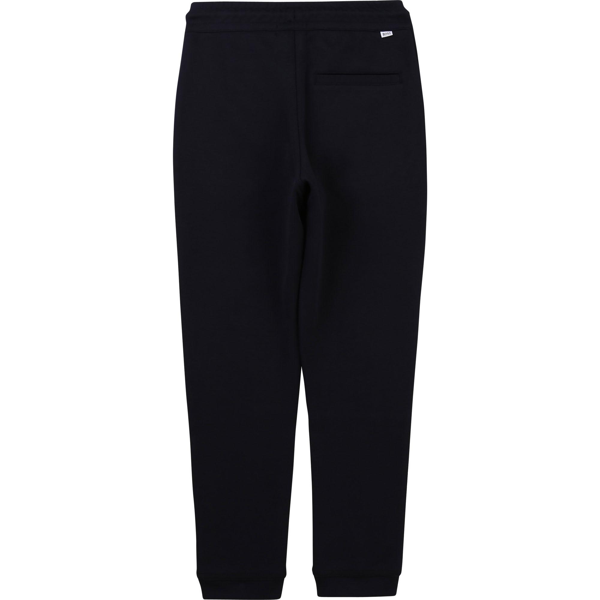 BOSS pantalon de jogging-2